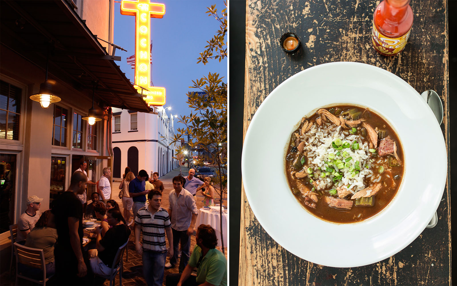 Southern Chefs Dish Their Gumbo Secrets