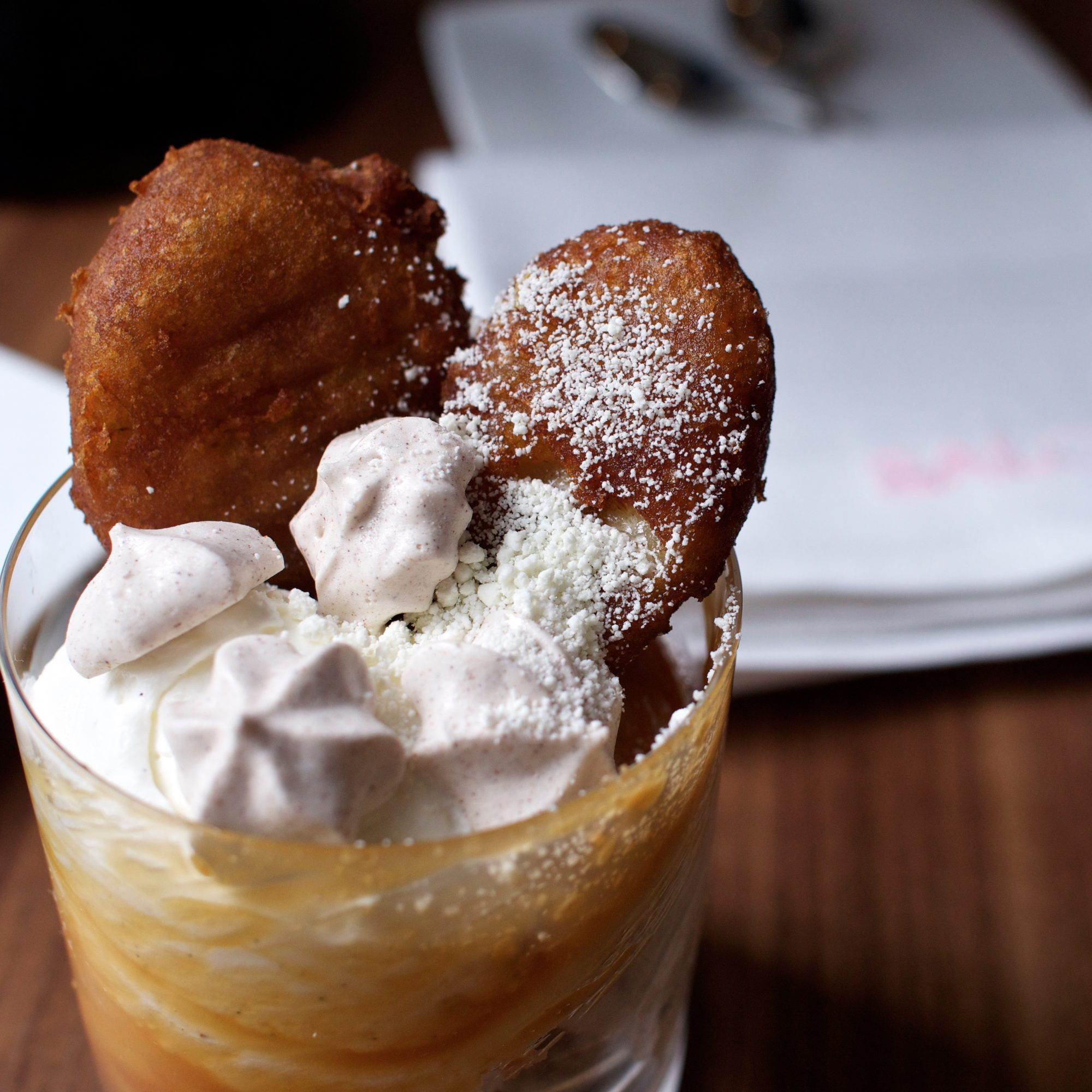 Best Places to Get Dessert in New Orleans