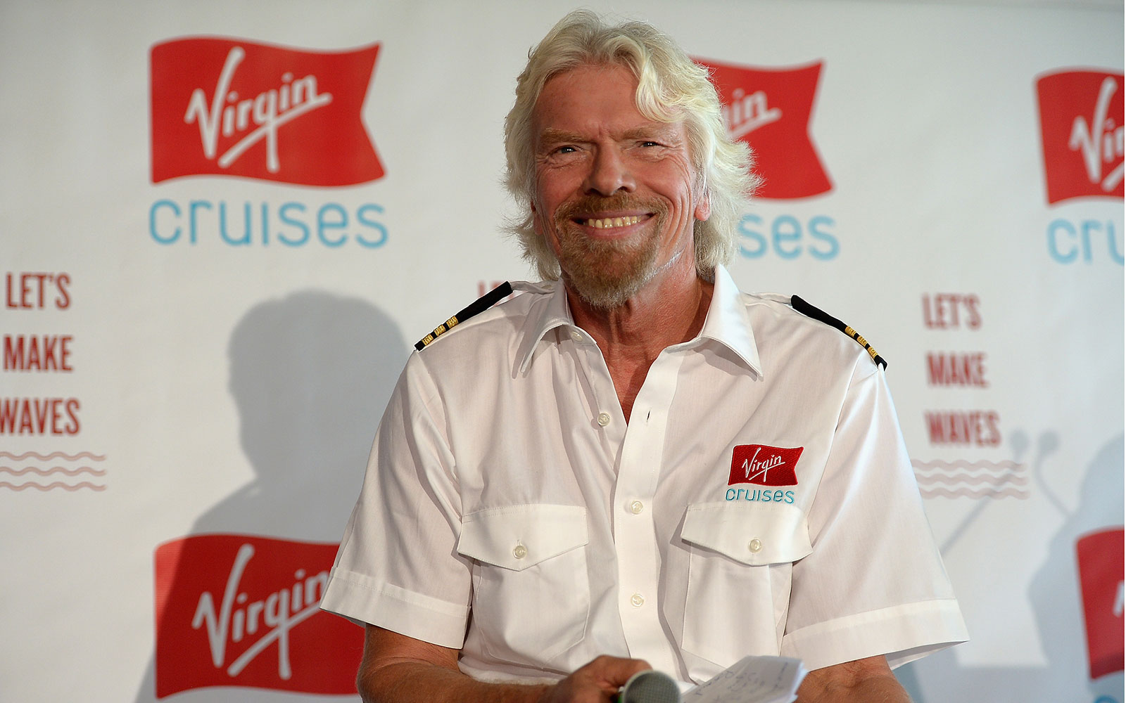 Virgin Cruises to Set Sail in 2020| Travel + Leisure