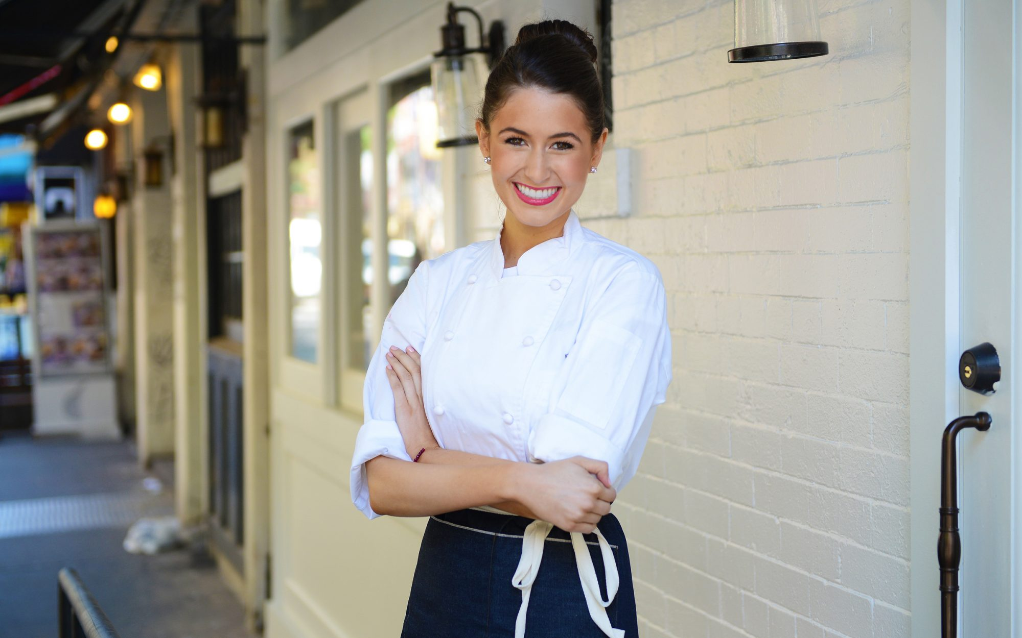 Chloe Coscarelli's New Vegan Restaurant in New York City