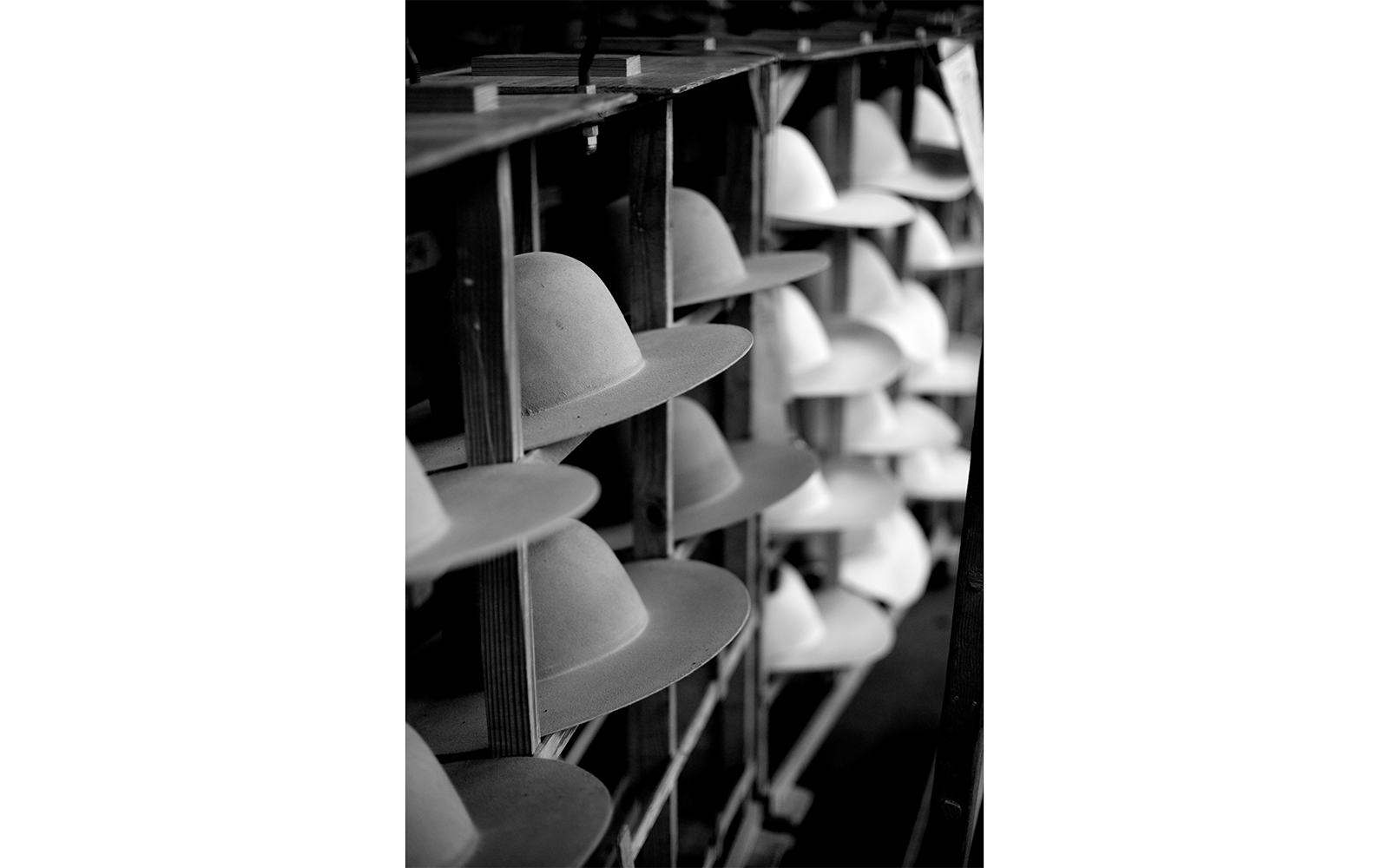 233586ff Photos: Stetson Hat Factory | Travel + Leisure