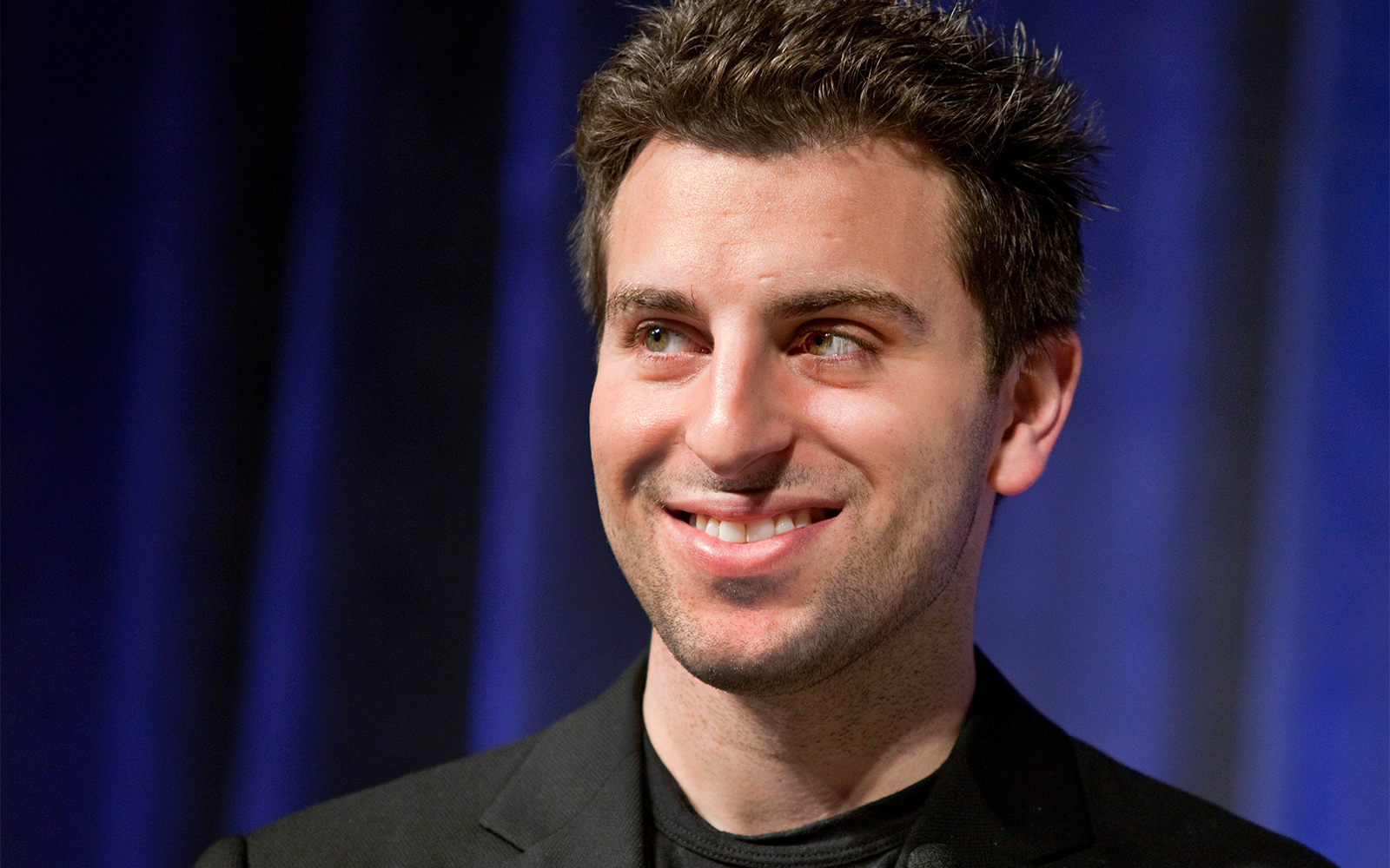 9 Fun Facts About Airbnb CEO Brian Chesky