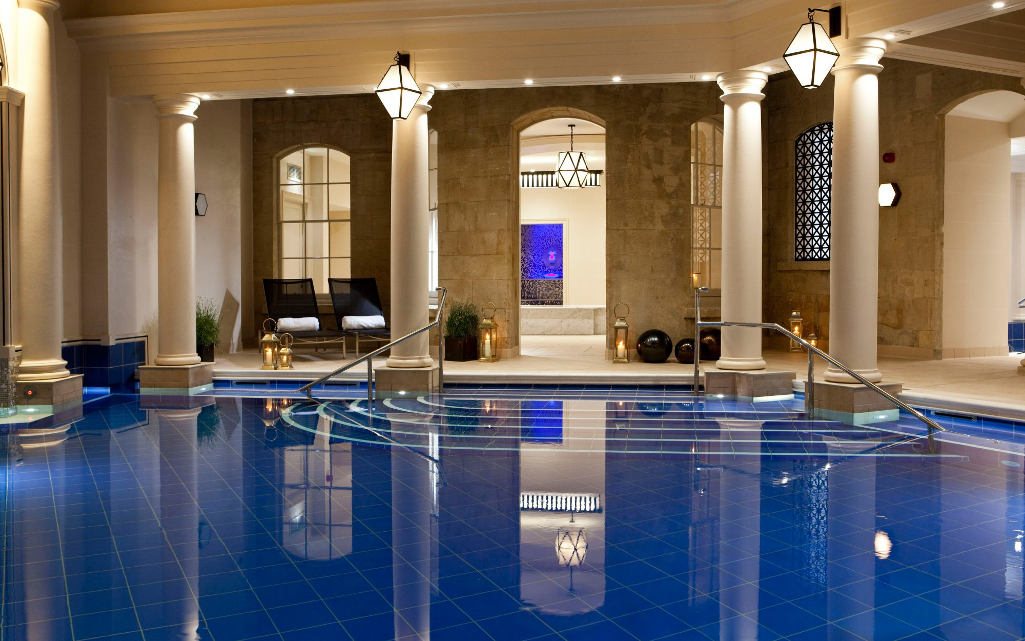 The Gainsborough Bath Spa Now Open