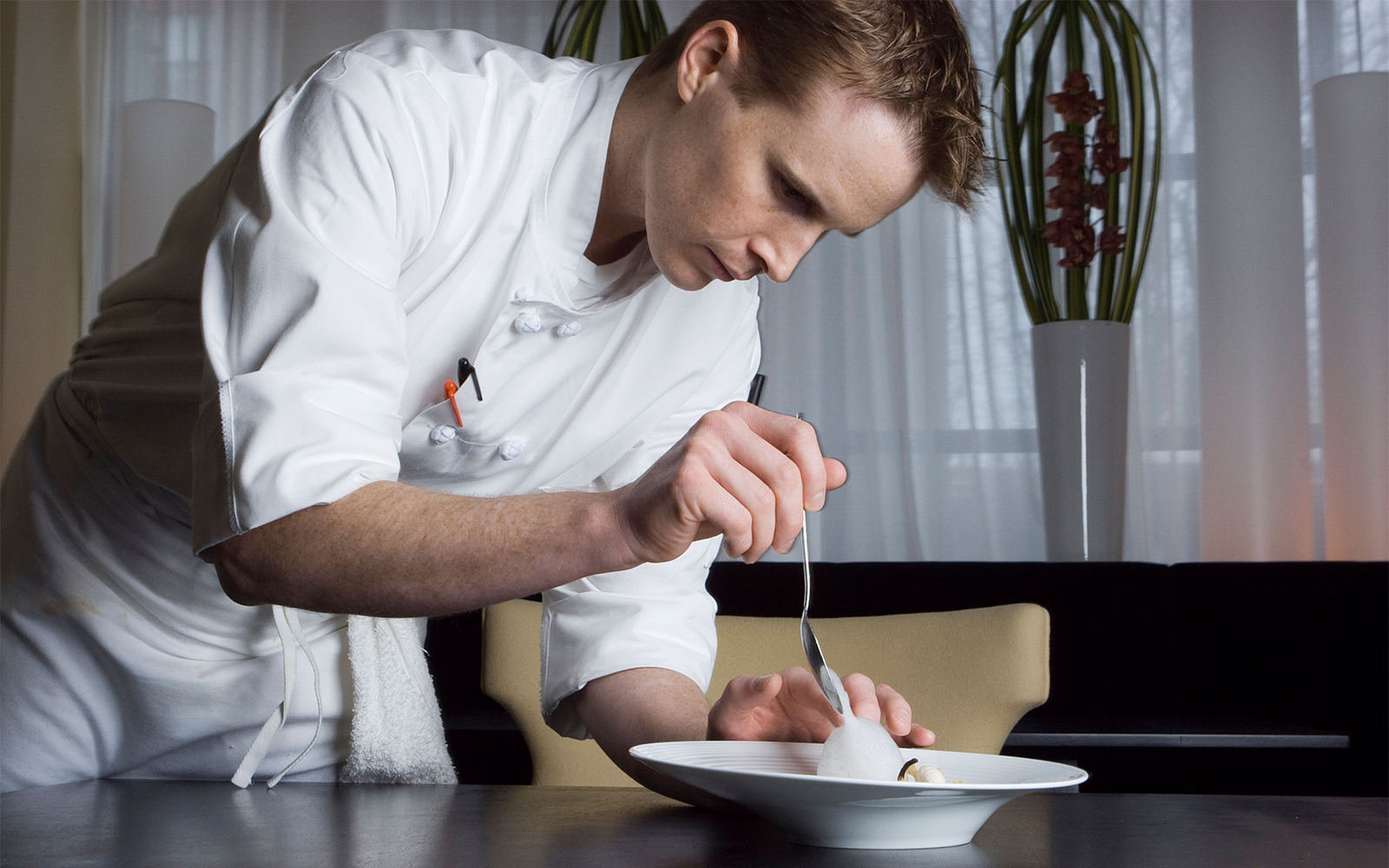 Chicago Restaurant Recommendations From Grant Achatz