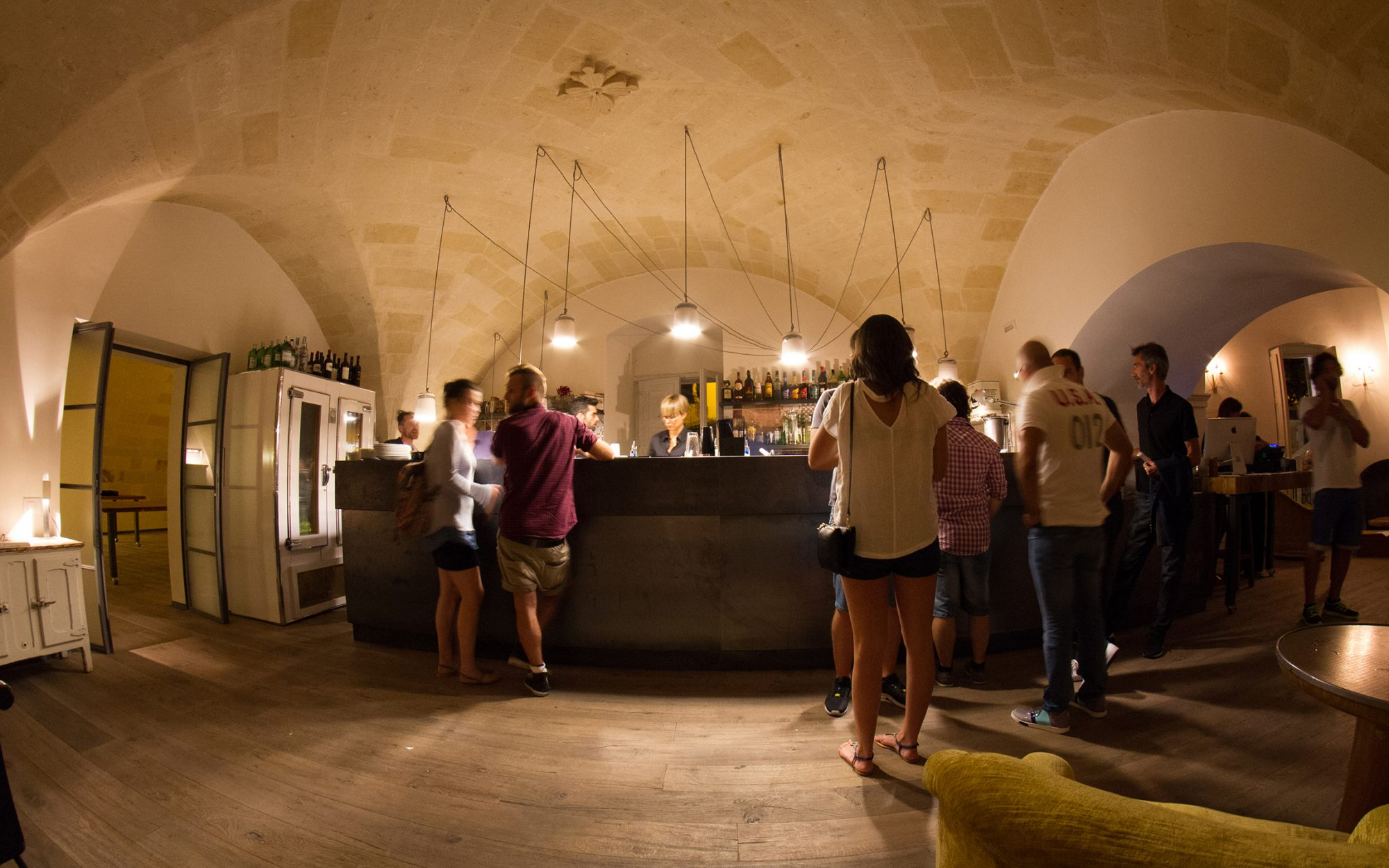 Italy's Coolest Bar