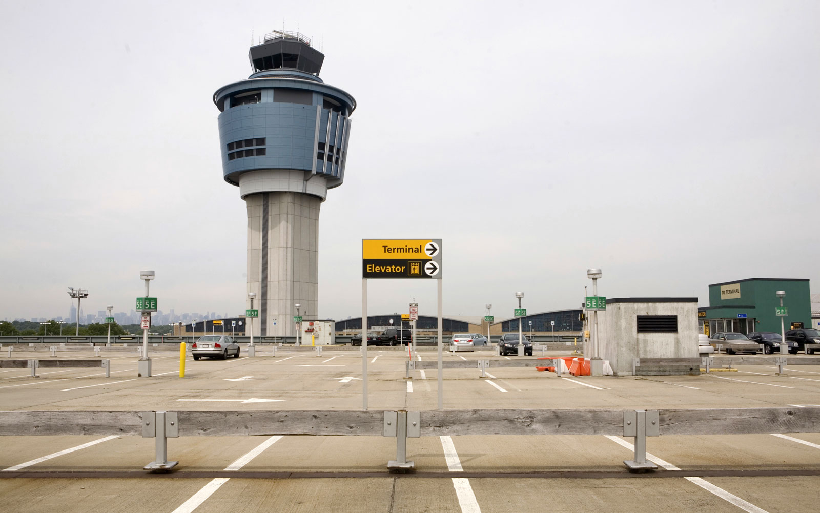 $4 Billion LaGuardia Renovation Isn't Good Enough