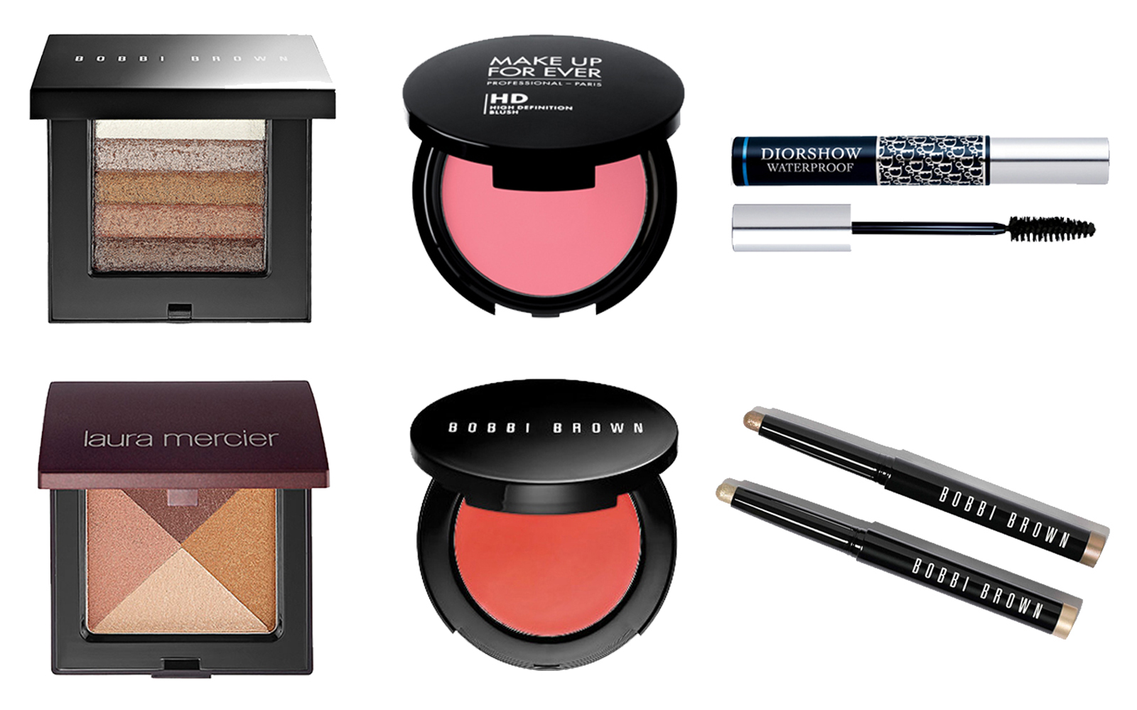 How to Simplify Your Makeup for the Beach
