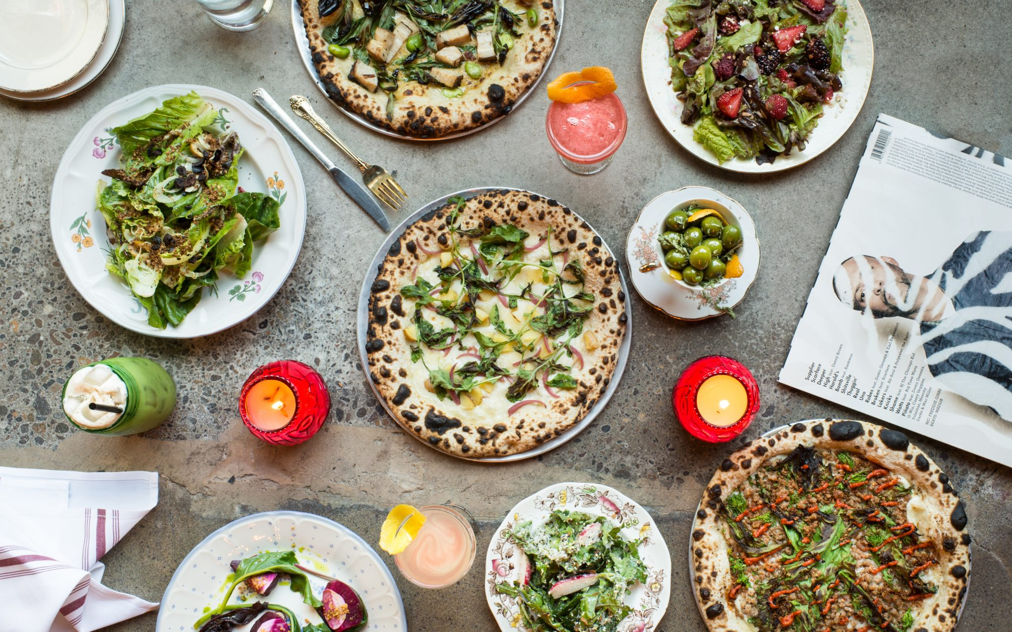 TripAdvisor Names the Best Pizza Places in America