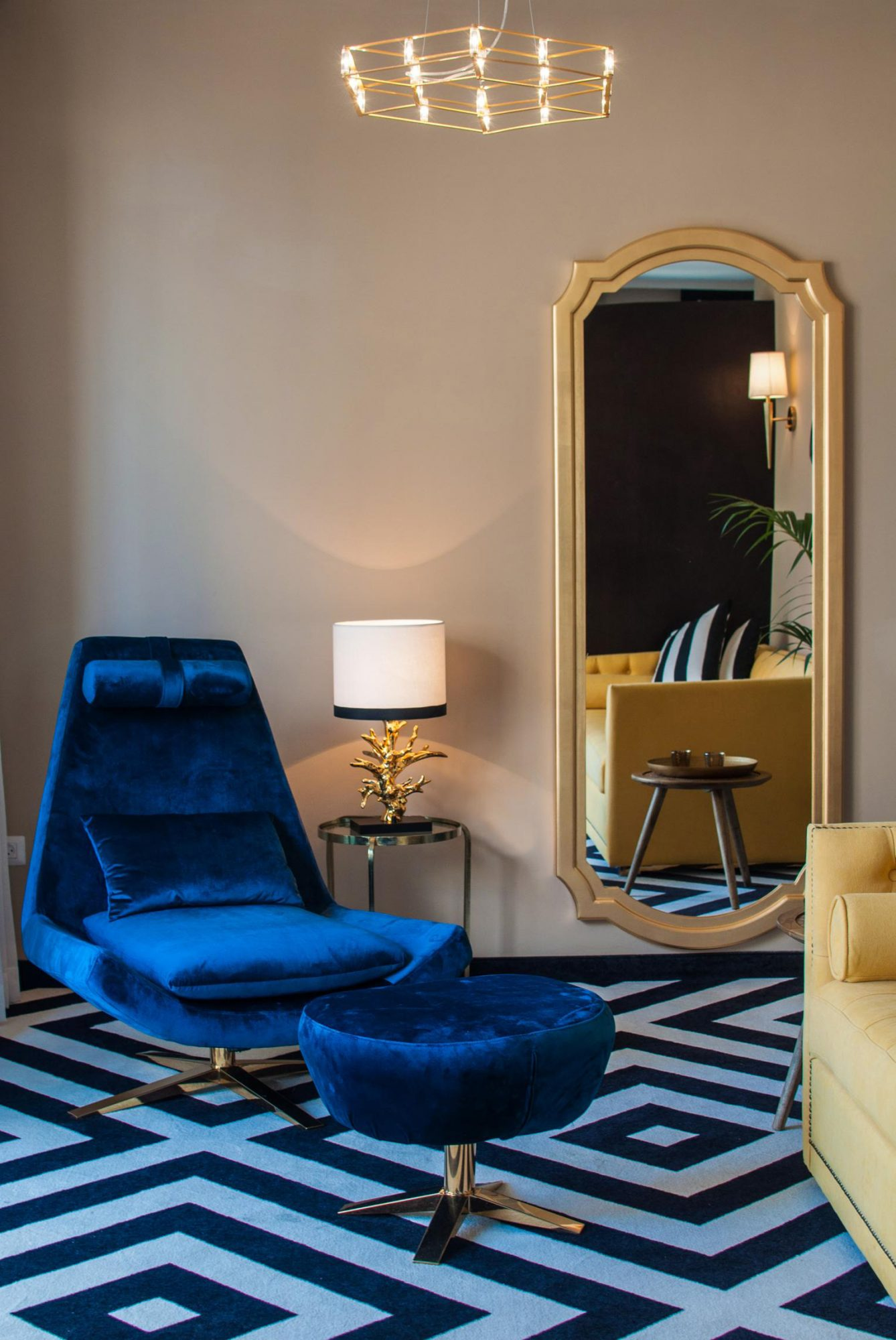 Tel Aviv's Best New Boutique Hotels