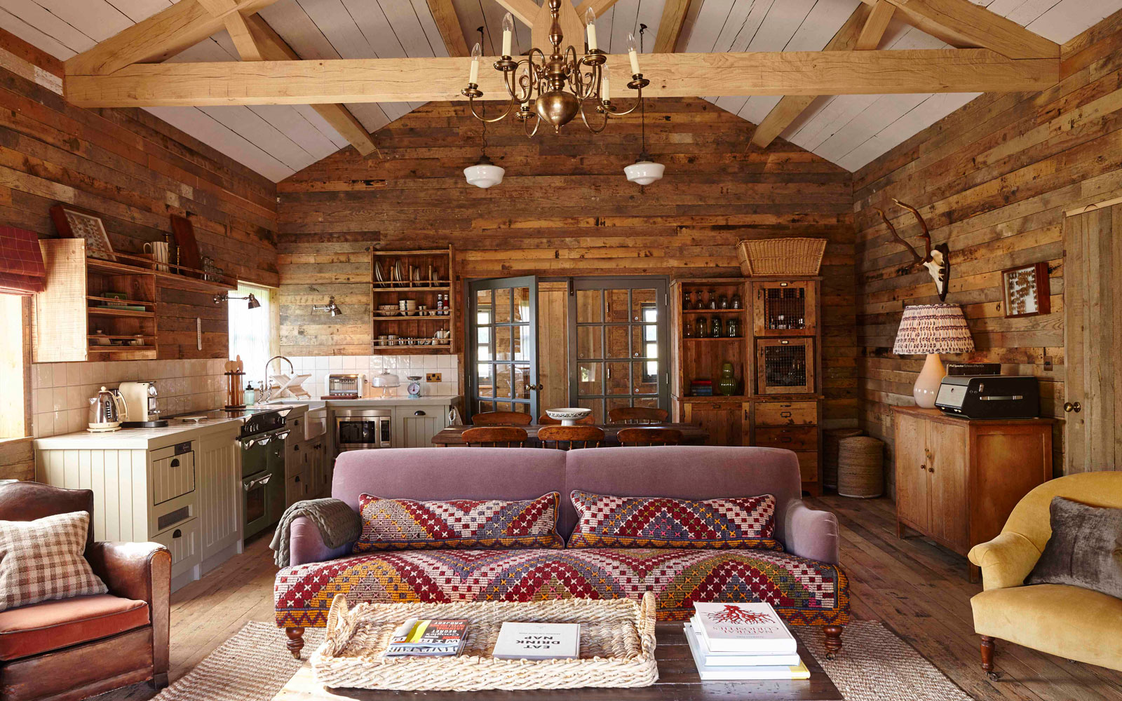 A First Look at Soho Farmhouse, Oxfordshire