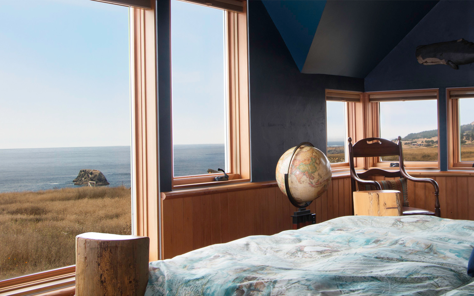 The Inn at Newport Ranch, in California's North Coast, Opens This Month