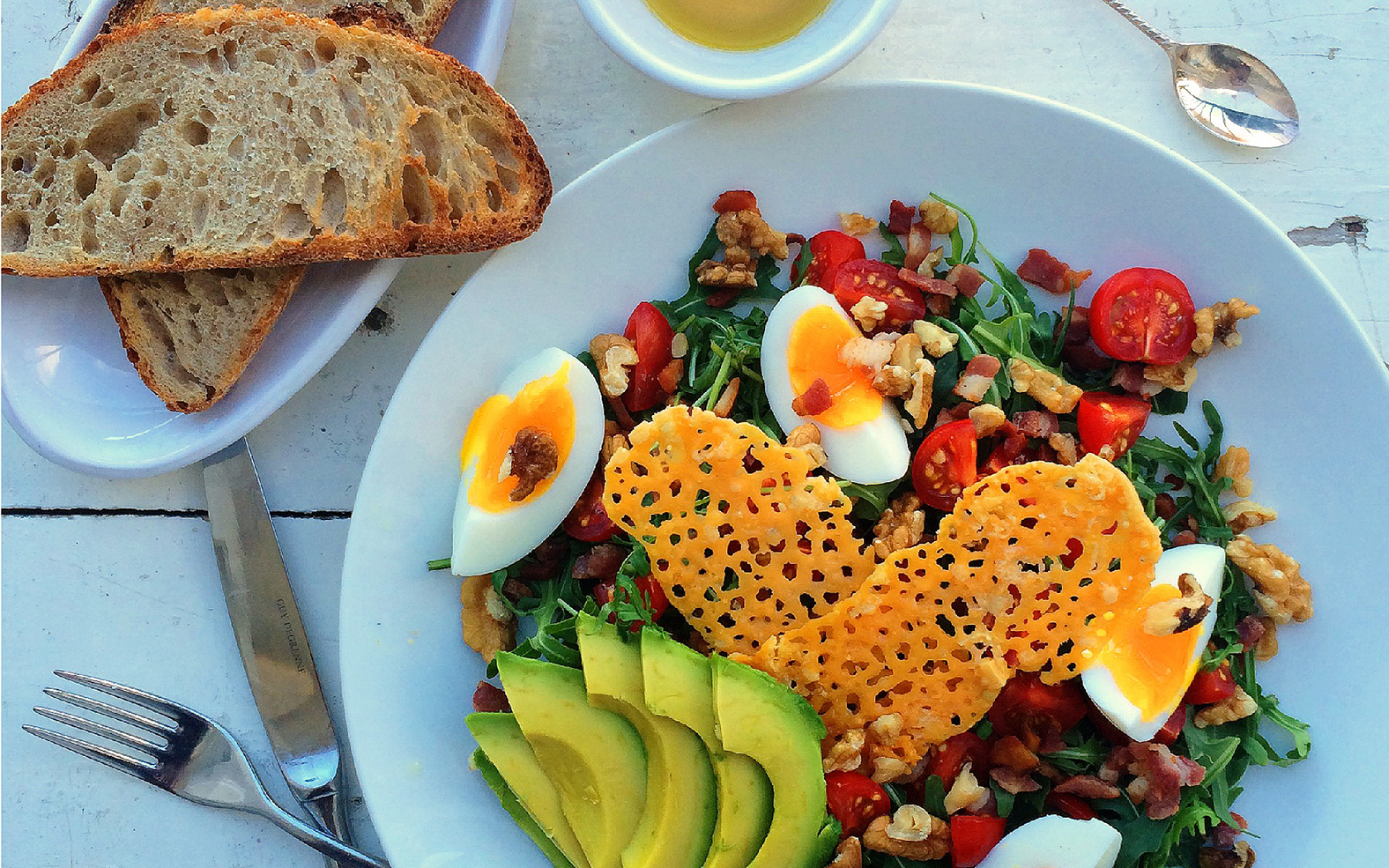 Healthy Dining Options in Amsterdam