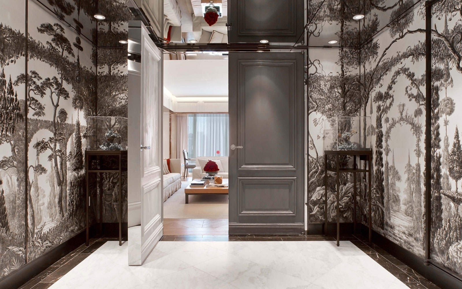 The Suite Life: The $18,000 A Night Baccarat Suite
