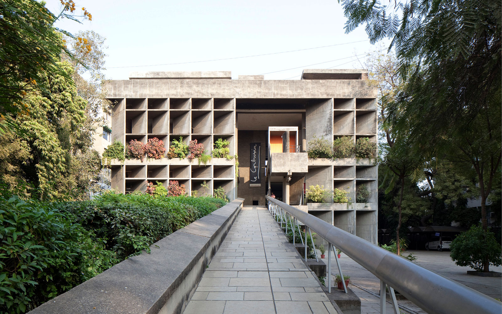 Architecture and Design in Ahmedabad, India