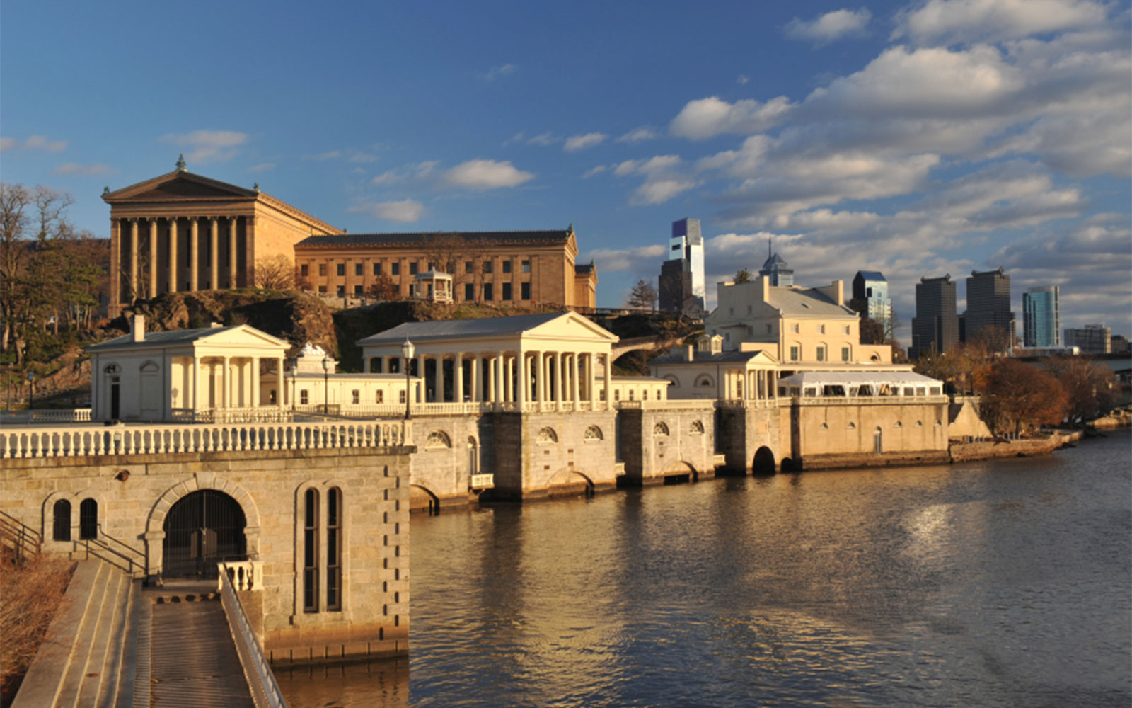 Your Perfect Day at the Philadelphia Museum of Art