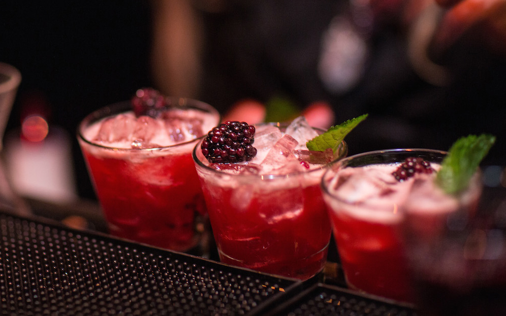 Cocktail Events Around the Country