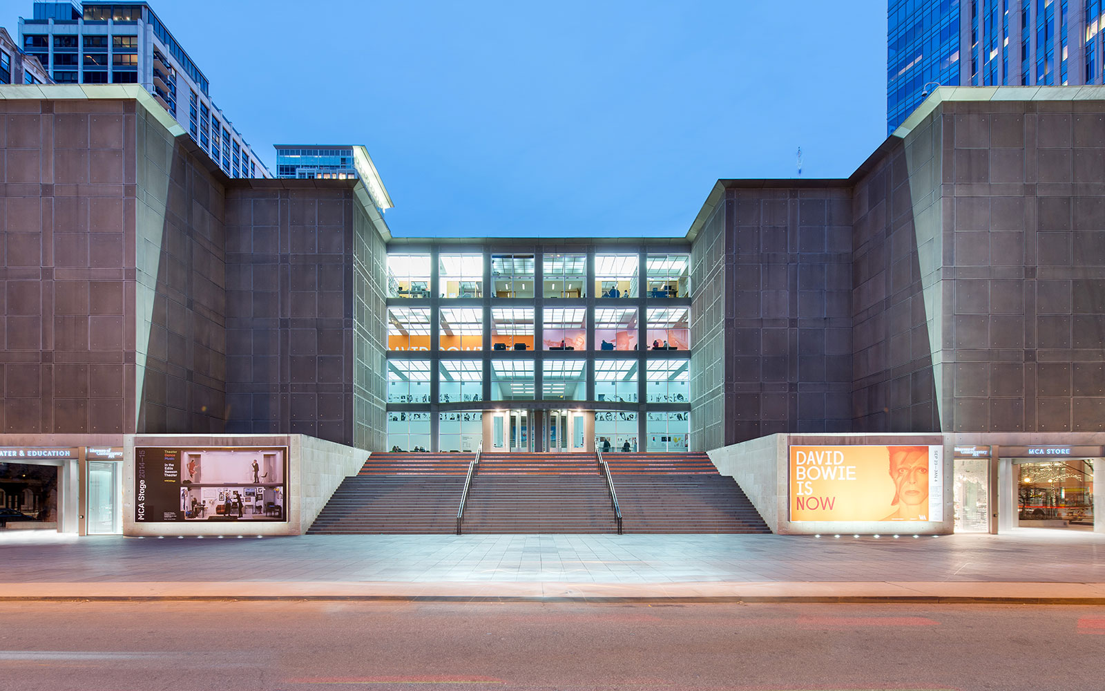 Our Guide to Chicago's Museum of Contemporary Art