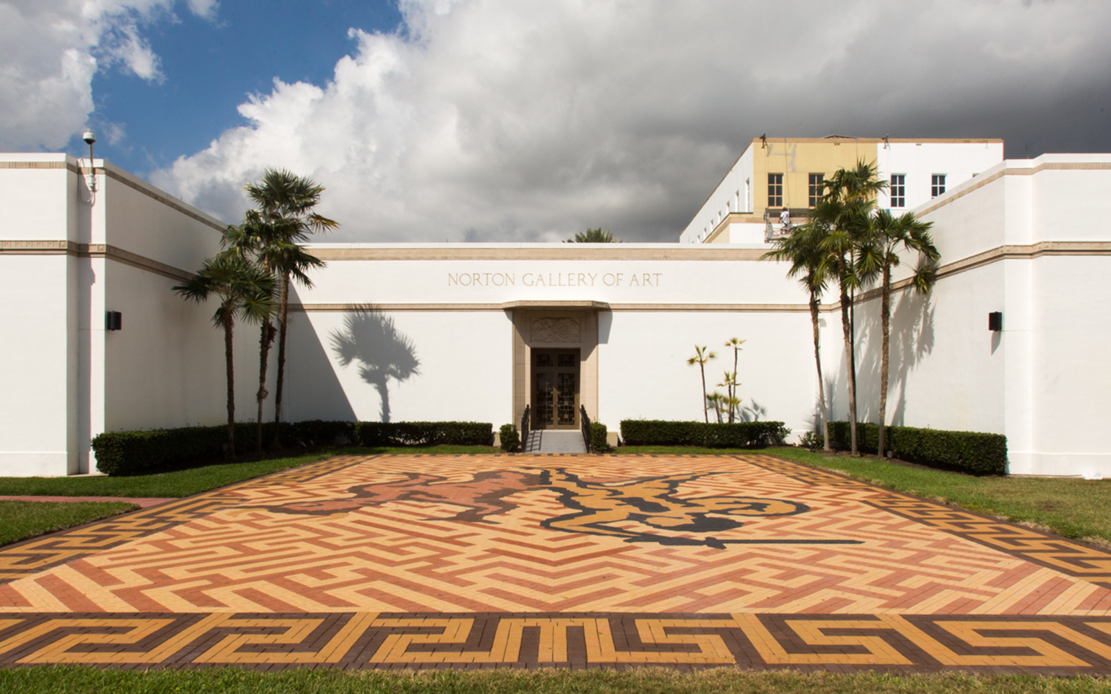 Your Best Day at the Norton Museum in Palm Beach, Florida