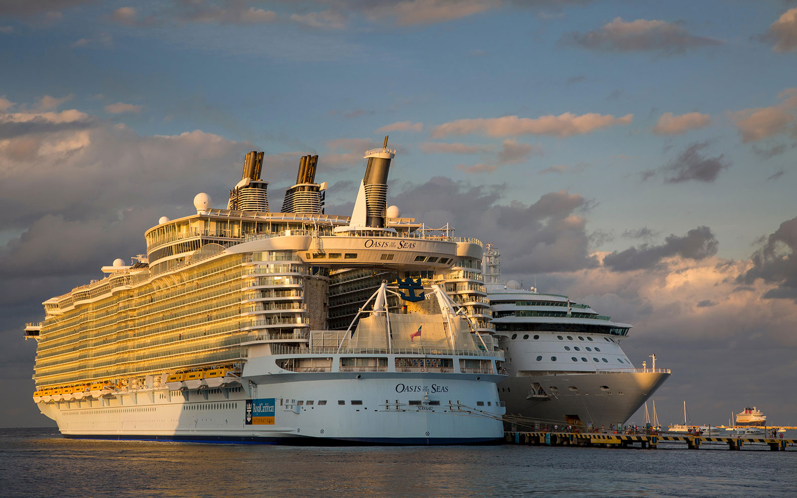Royal Caribbean Adds Butler Service to Budget Cruises