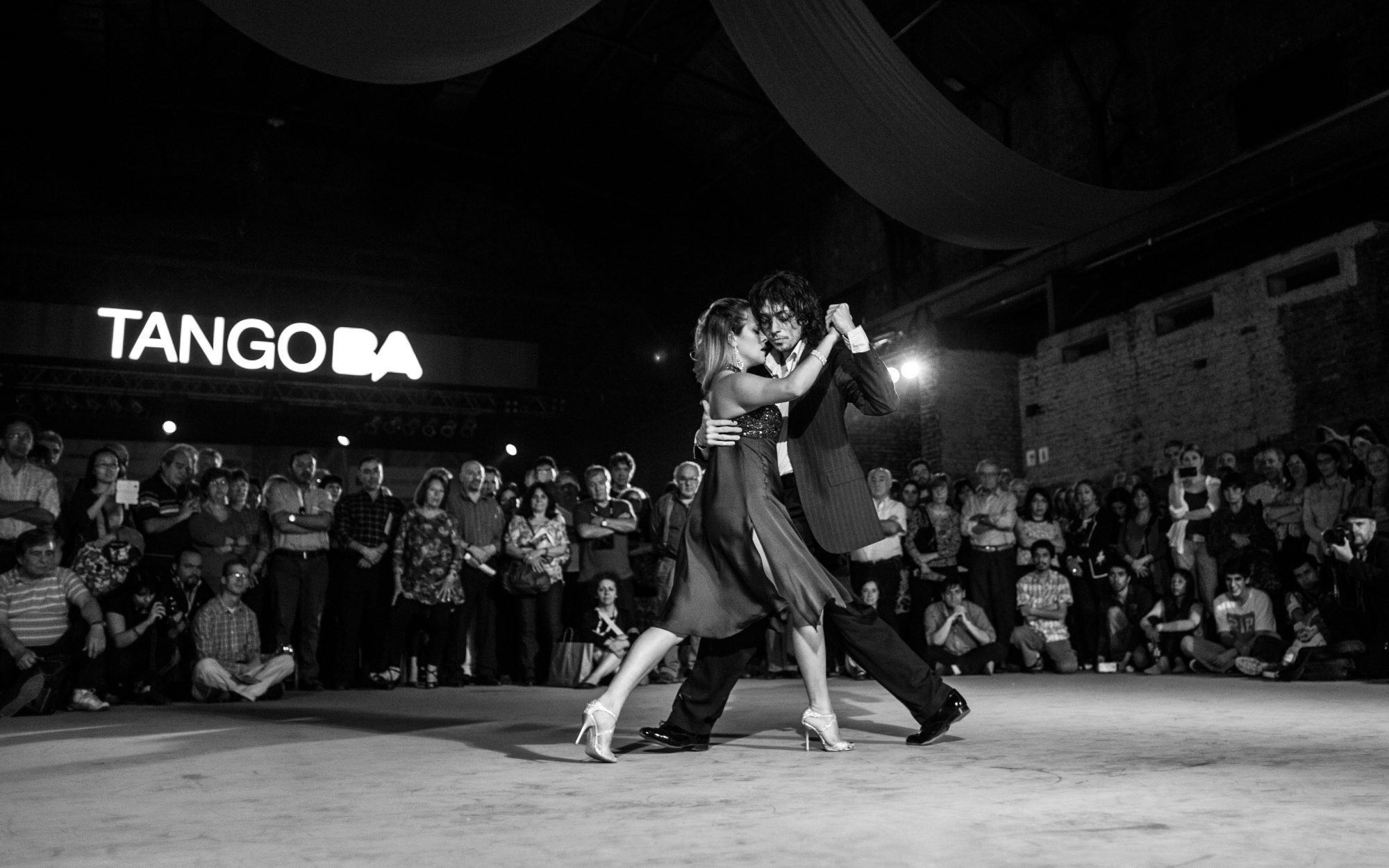 Celebrate Argentina's Most Popular Dance at Tango Buenos Aires