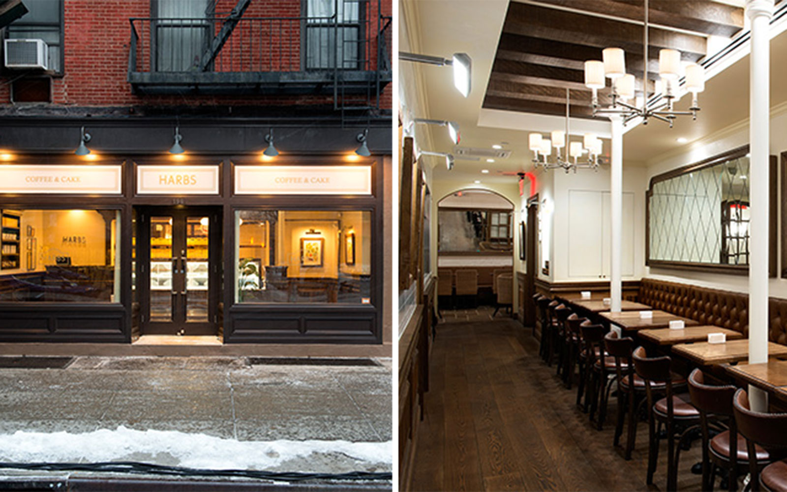 The T+L Guide to West Chelsea, New York