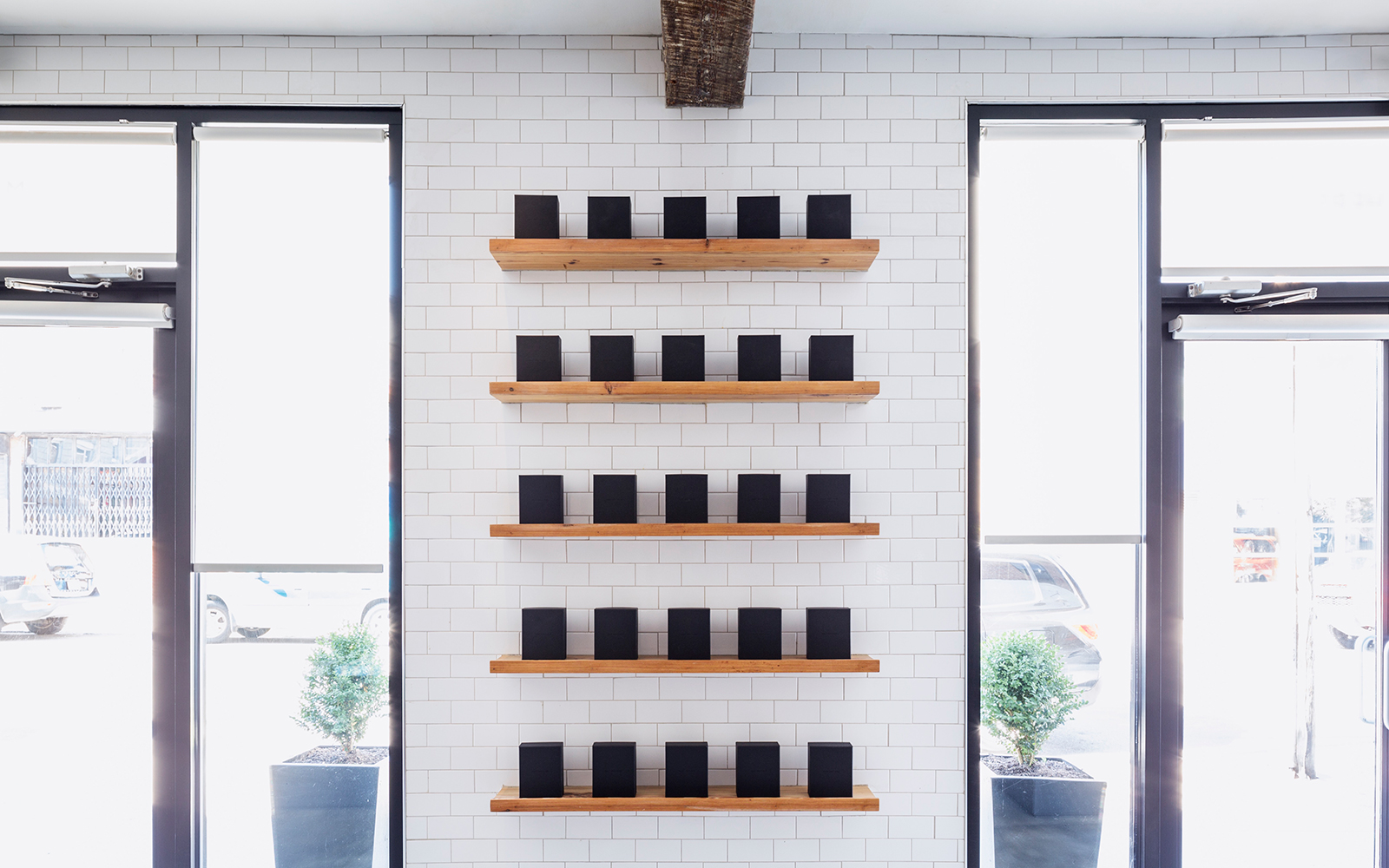 Brooklyn's Mast Brothers Chocolate Factory | Travel + Leisure