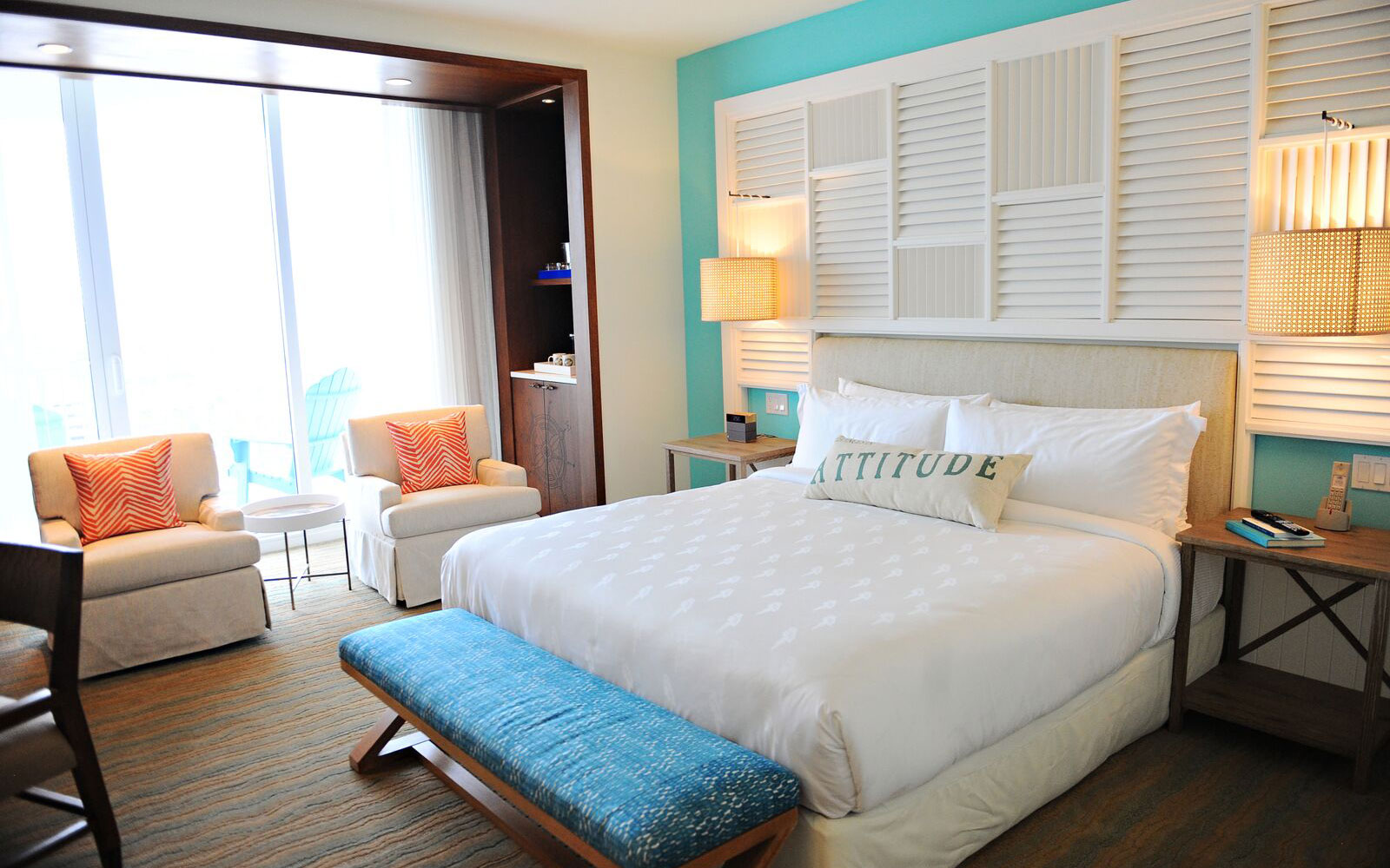 First Look: Margaritaville Hotel in Hollywood, Florida