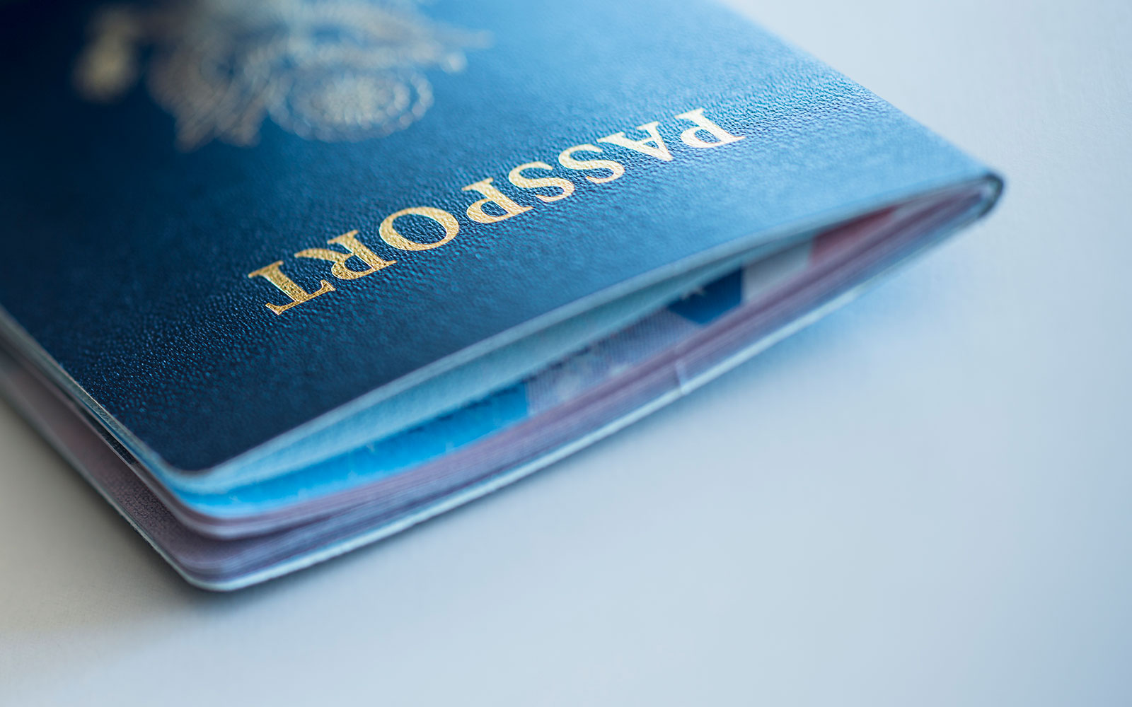 Now is the Time to Update Your Passport and Sign Up for TSA PreCheck