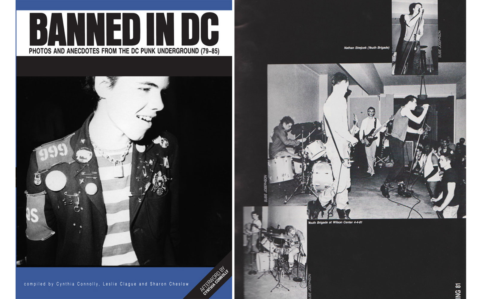 Your New D.C. Must-Do: a Walking Tour of the Capital's Punk Past