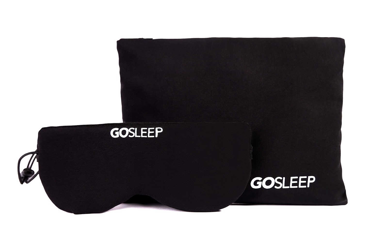 Review: GoSleep Mask and Pillow