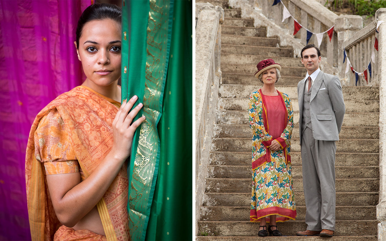 A Preview of Masterpiece's Indian Summer