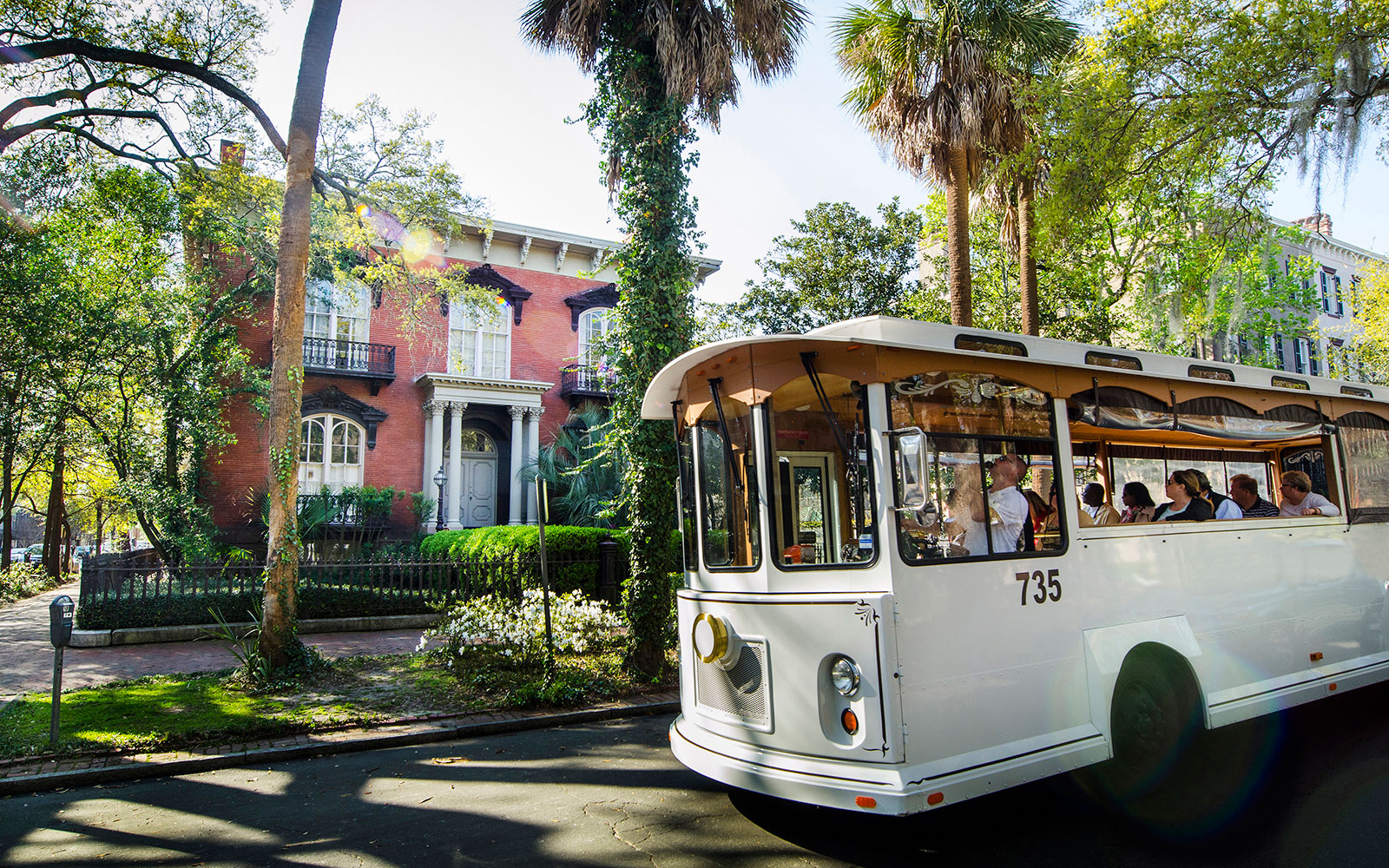 The Perfect Weekend in Savannah, Georgia