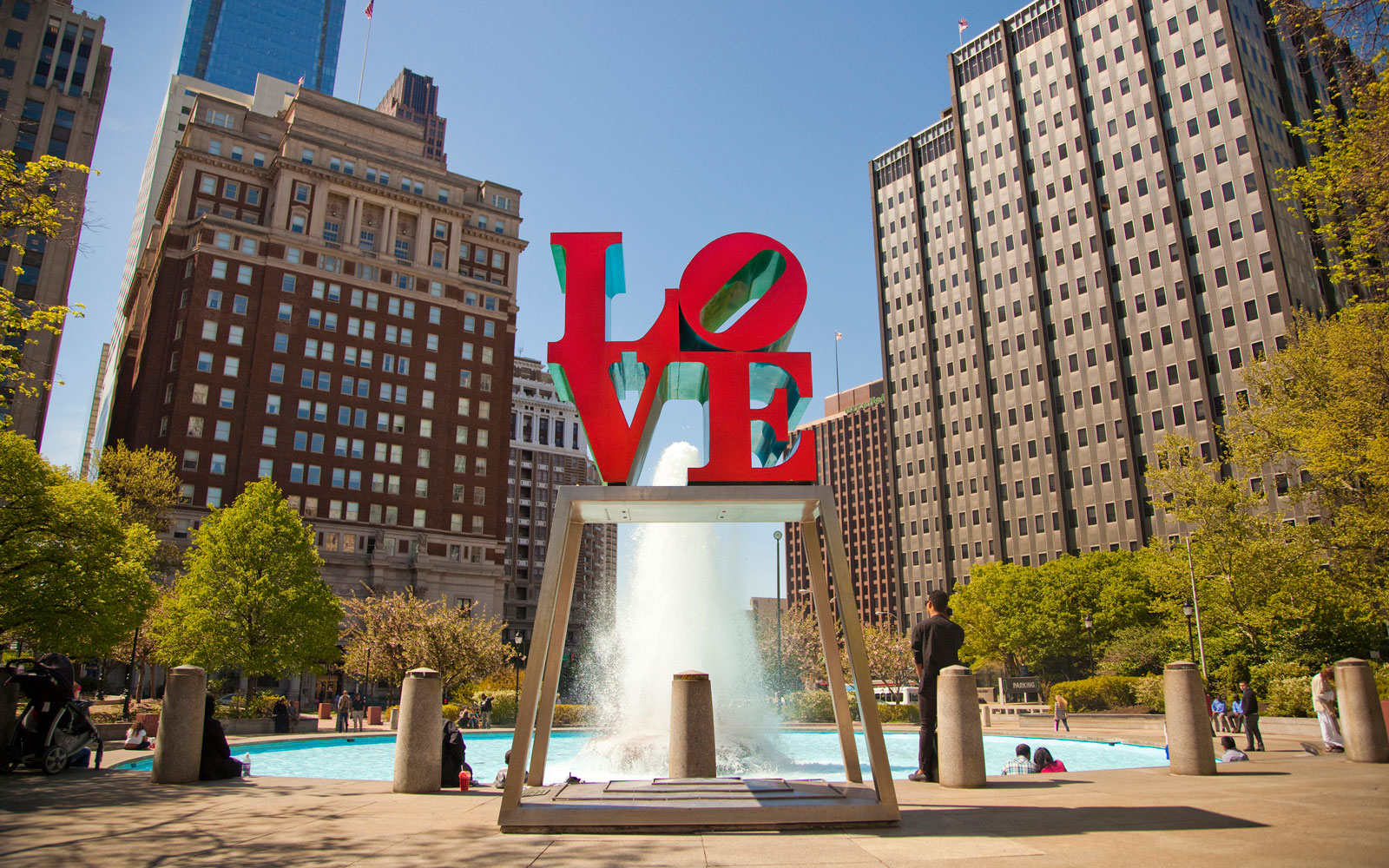 Philly's 5 Best Walking Tours