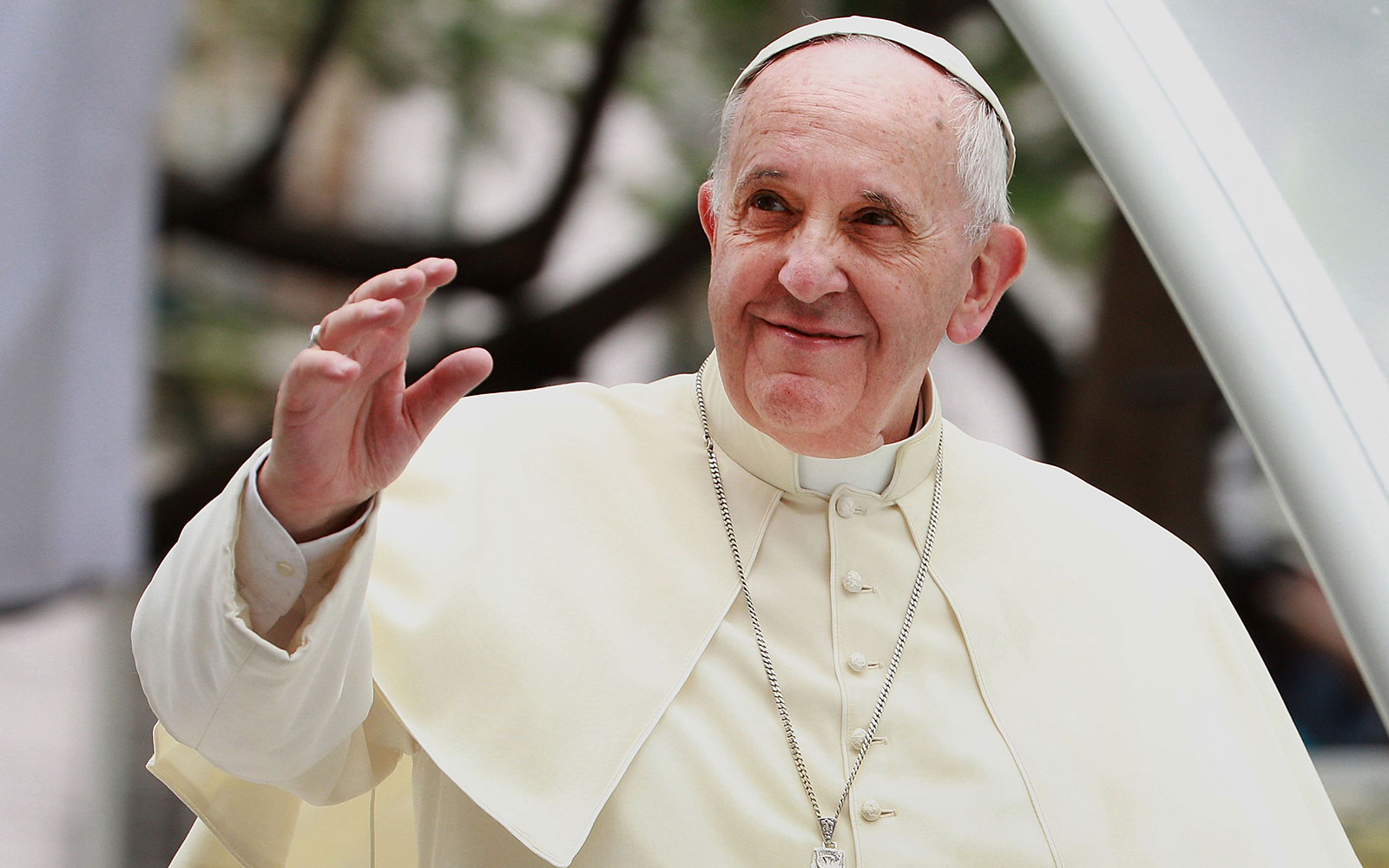 Pope Francis' Trip to America: the Complete Schedule