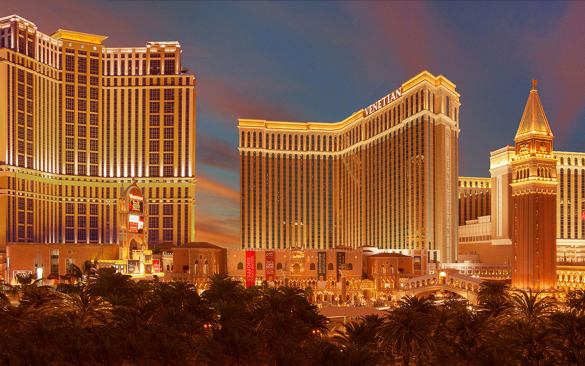 Watch Best Chefs in America Compete at Venetian Hotel in Las Vegas