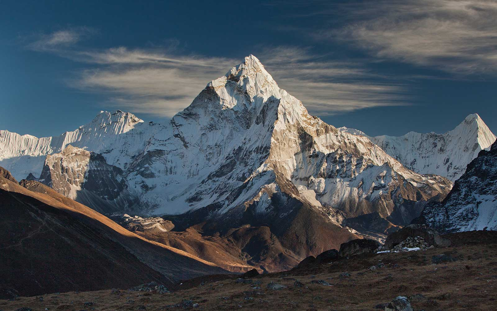 In Photos: Mount Everest