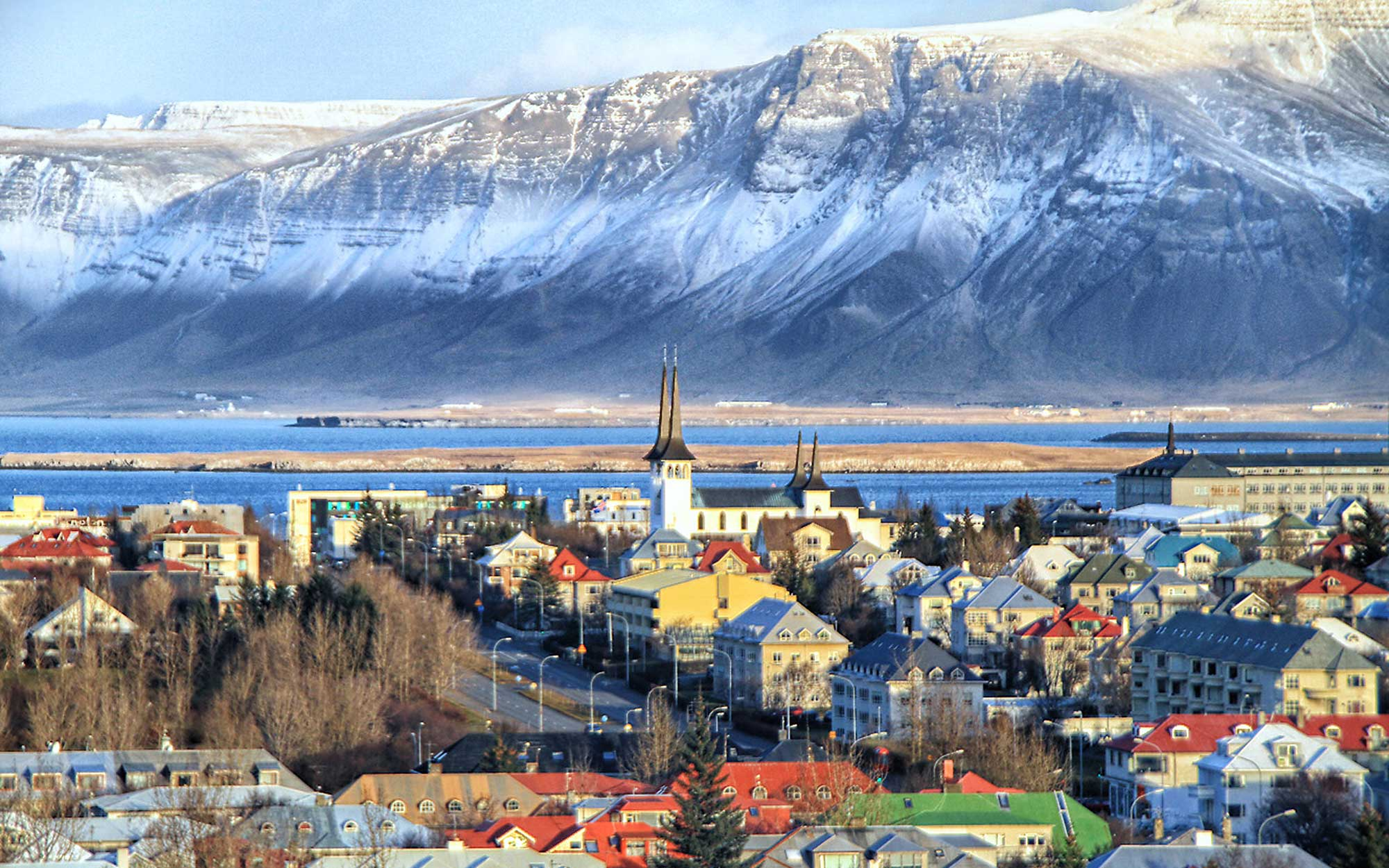 Reasons to Visit Iceland in Winter