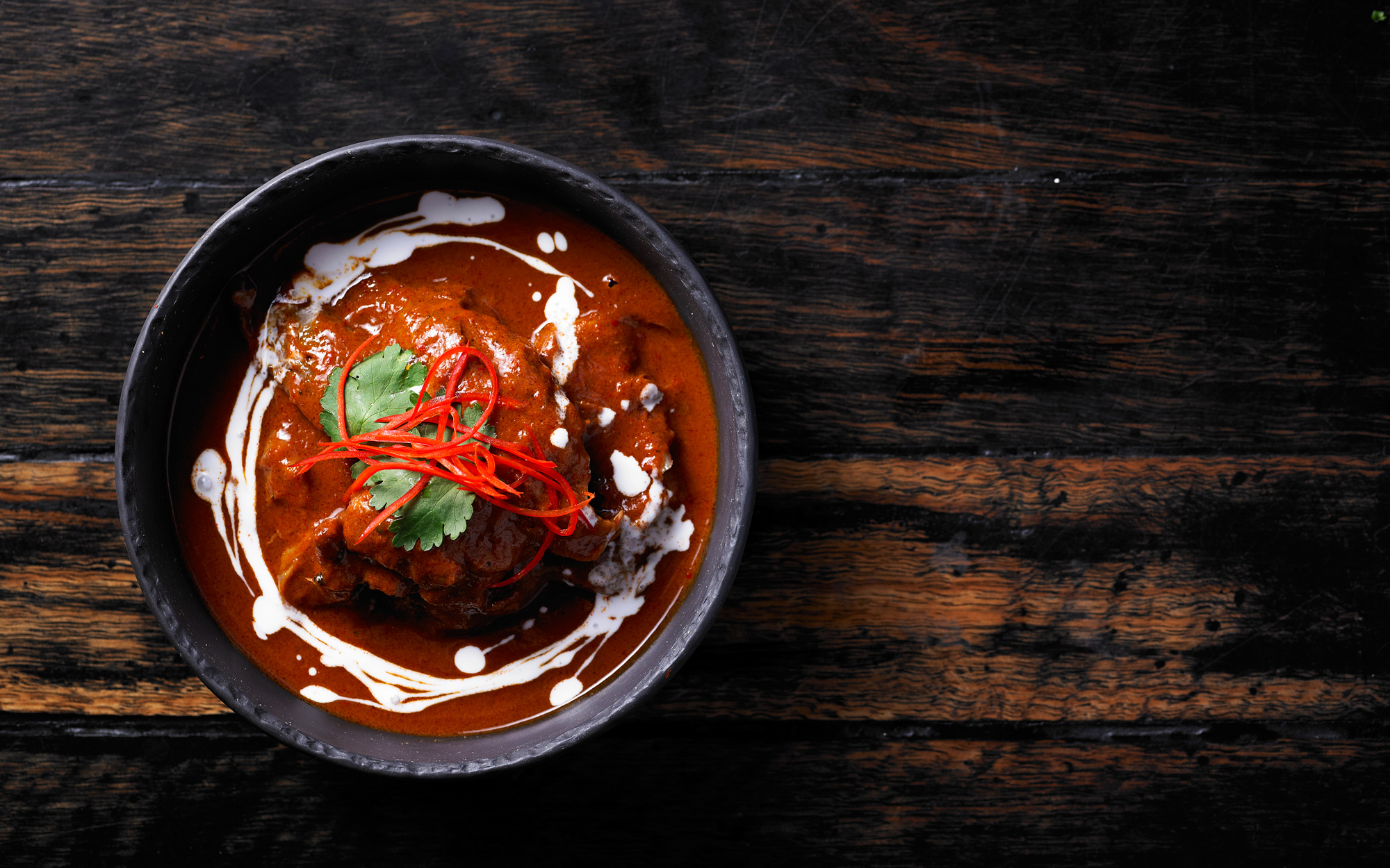 The Best Thai Food in Sydney