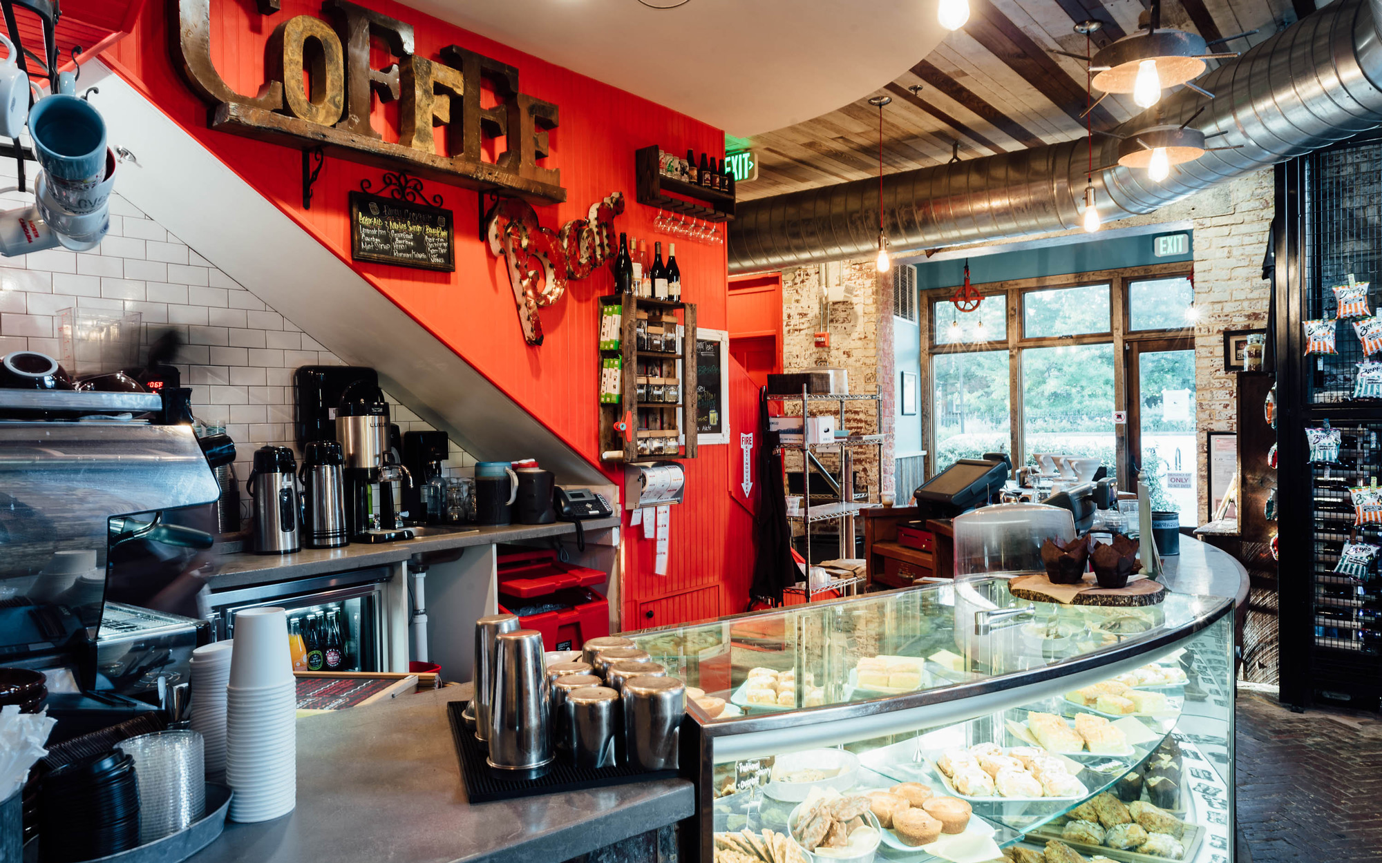 Washington DC's Best Bakeries