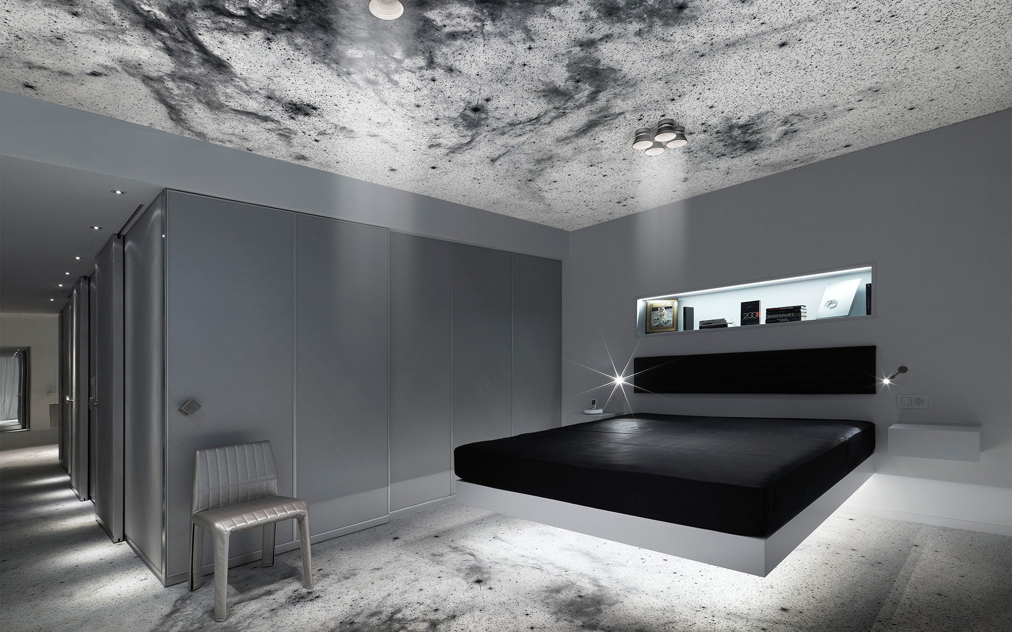 Seven Space-themed Hotels That Are Out of This World