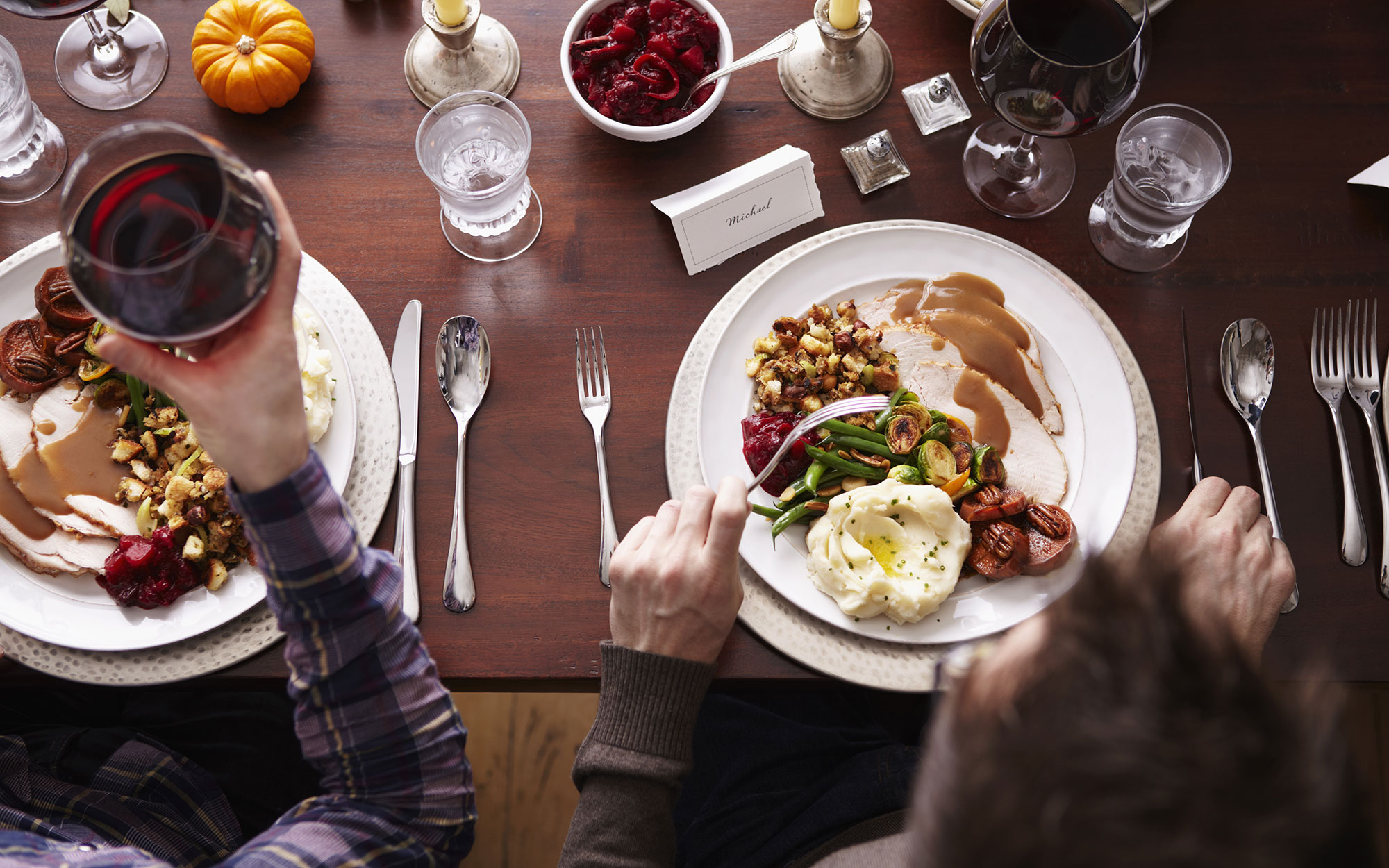 Where to Eat Thanksgiving Around the World