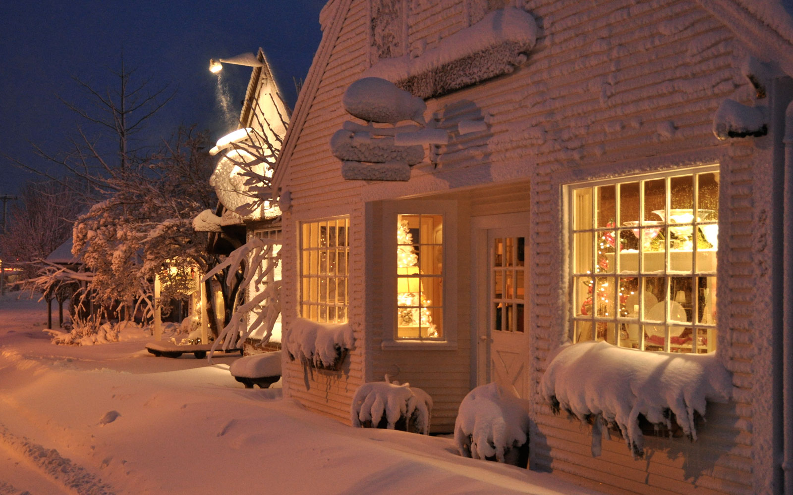 Take the Kids to Cape Cod for Winter Break