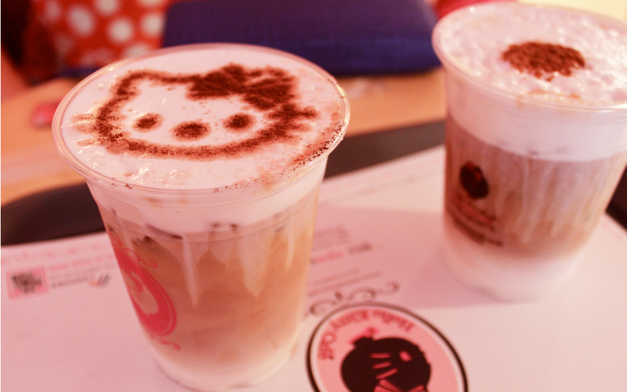 America's First Hello Kitty Cafe