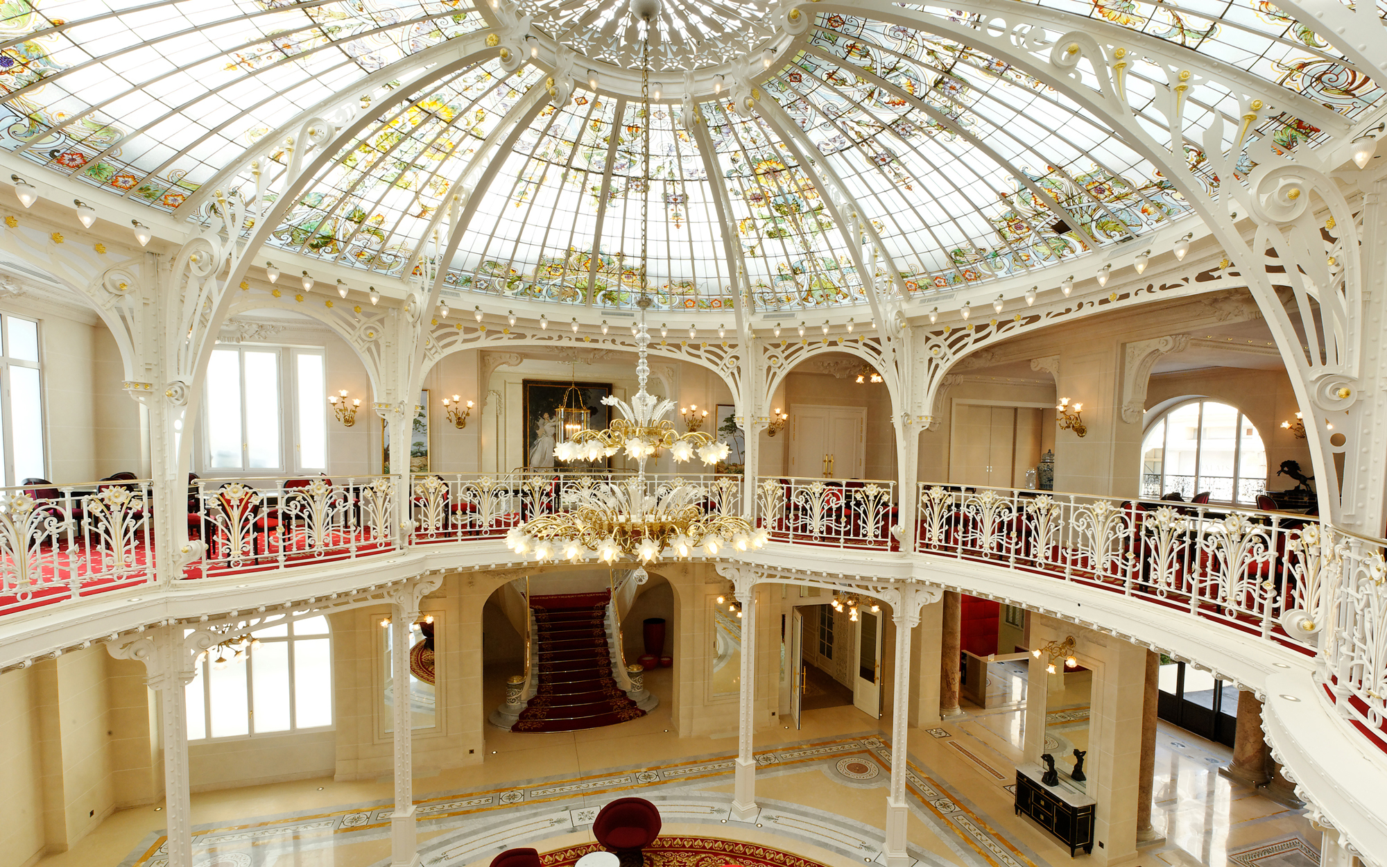 The Perfect Monte Carlo Vacation