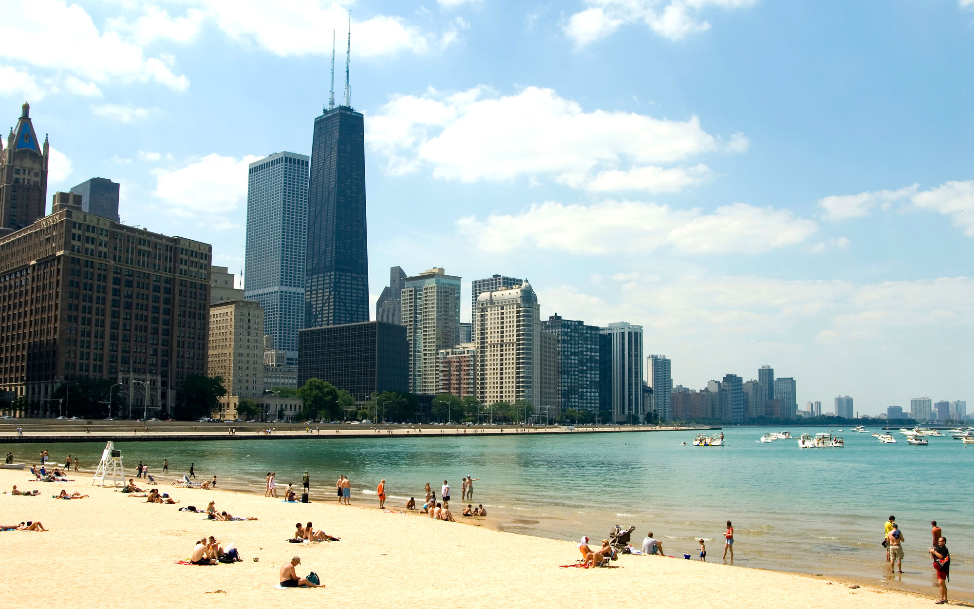 Chicago's Most Underrated Things to do