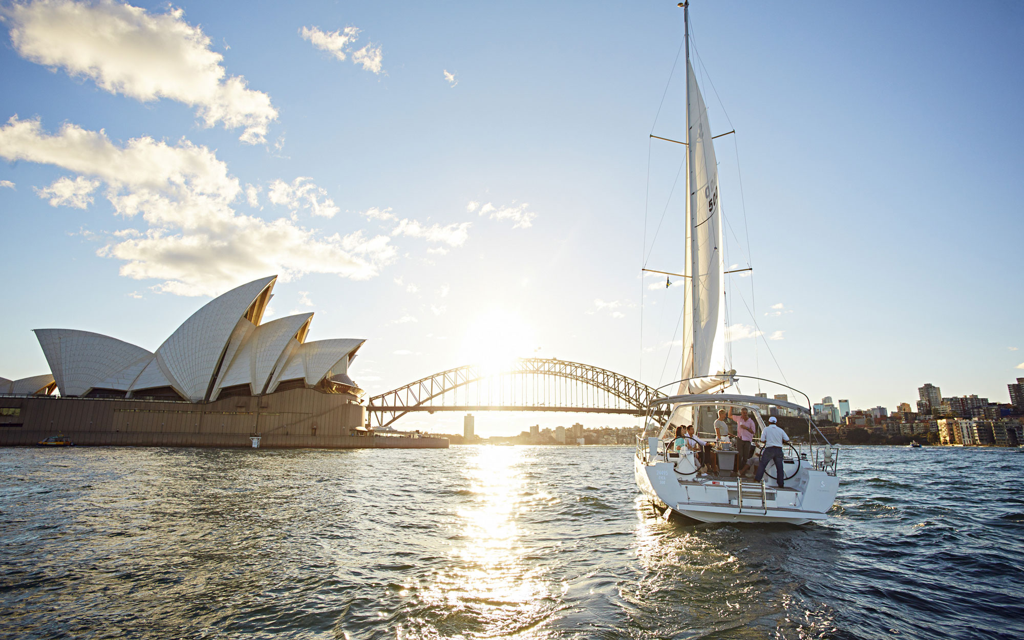 Sydney's Most Overrated Things to do