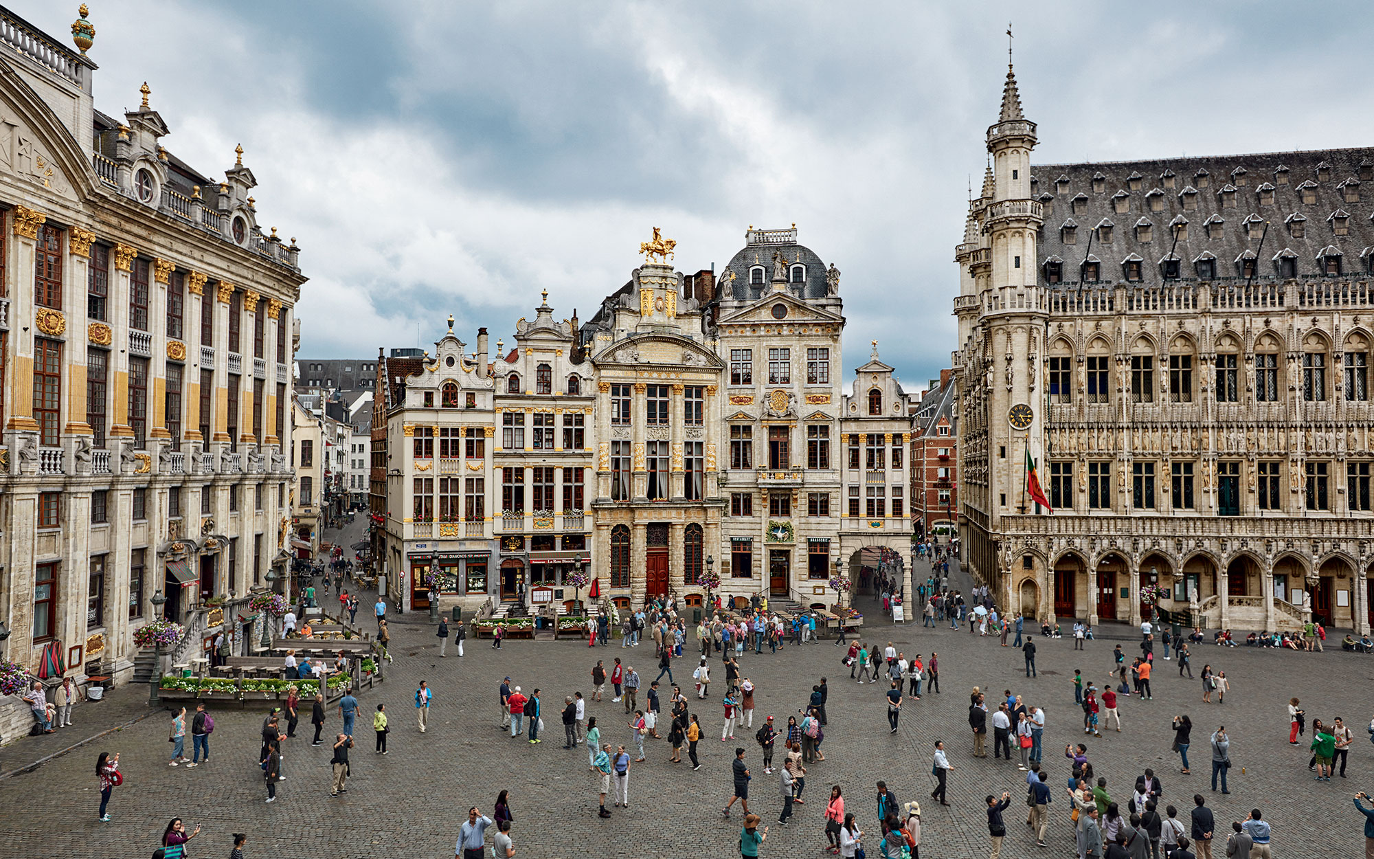 Welcome to Brussels: Europe's Unexpected Art-World Hotspot