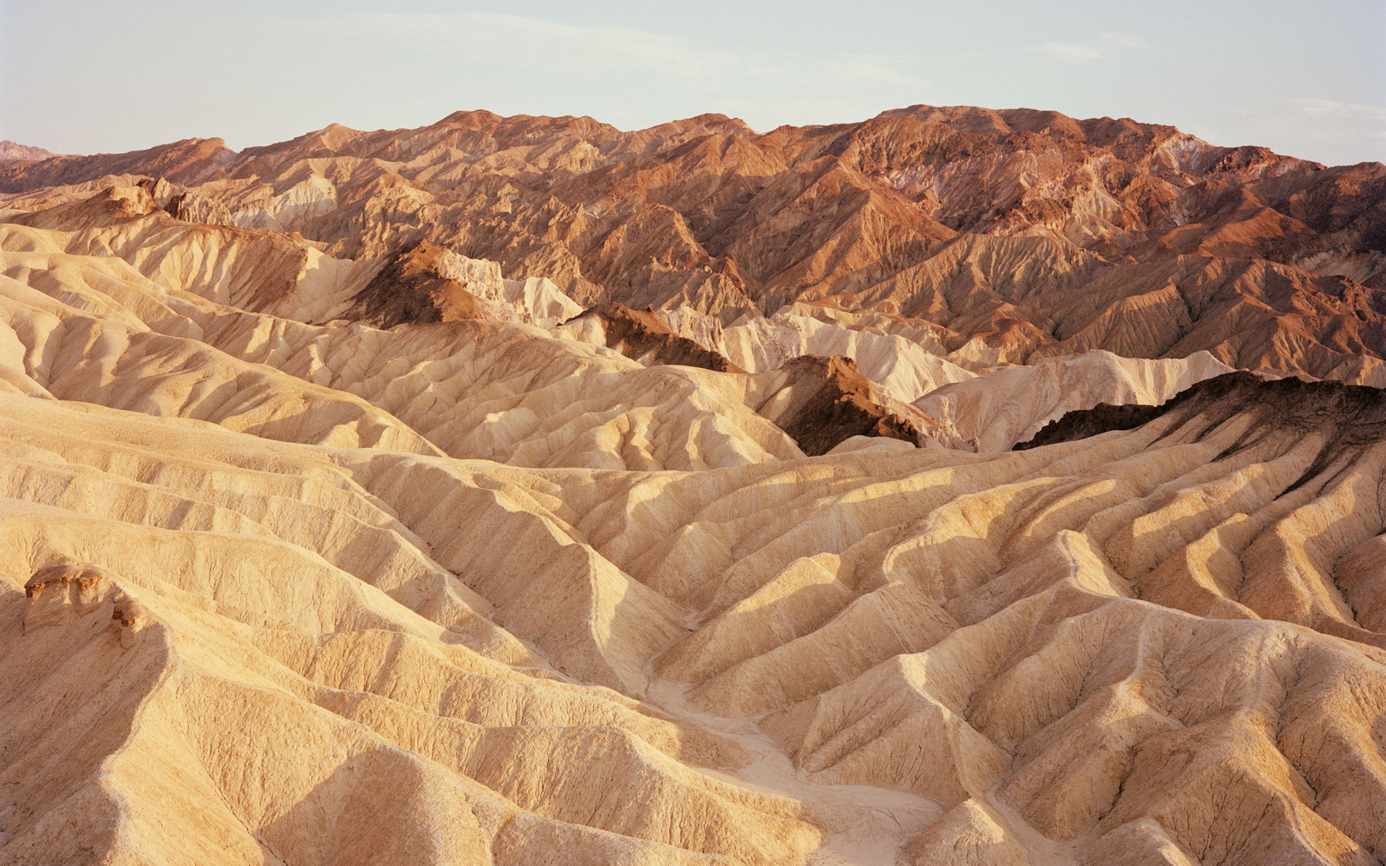 Visit 'Star Wars' Filming Locations in Death Valley
