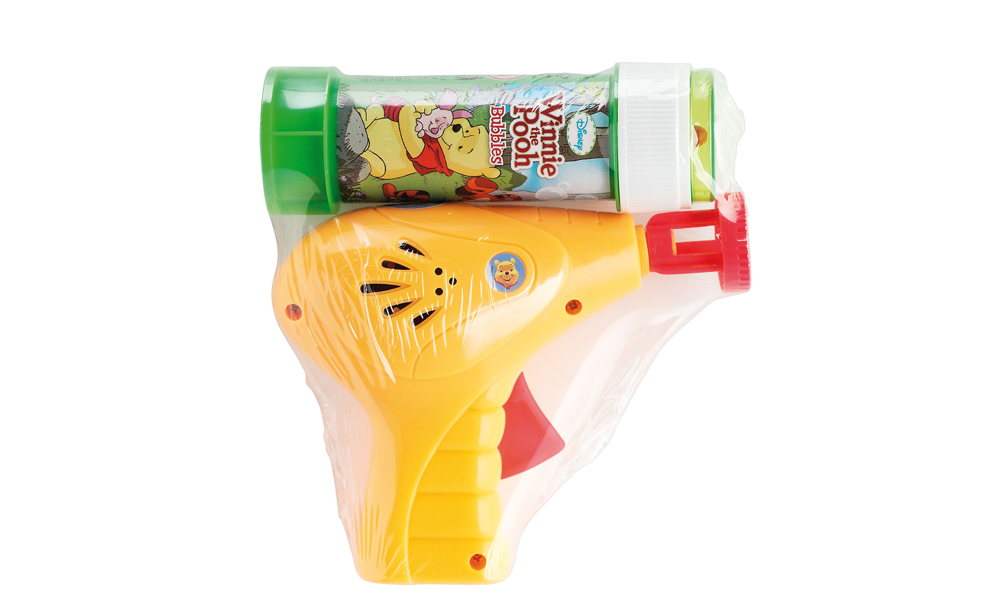 disney bubble gun