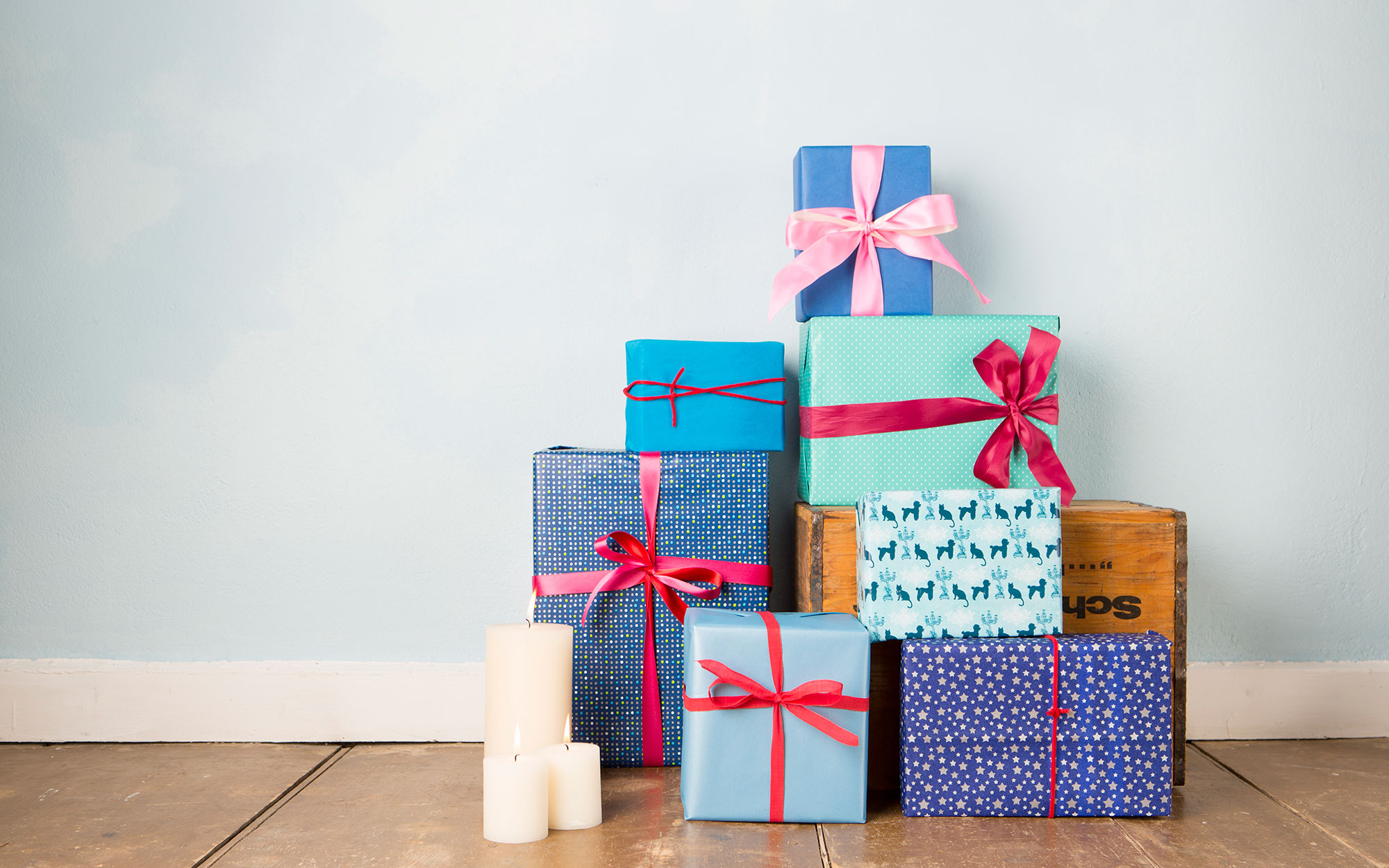 Can You Bring Wrapped Gifts Through Security?